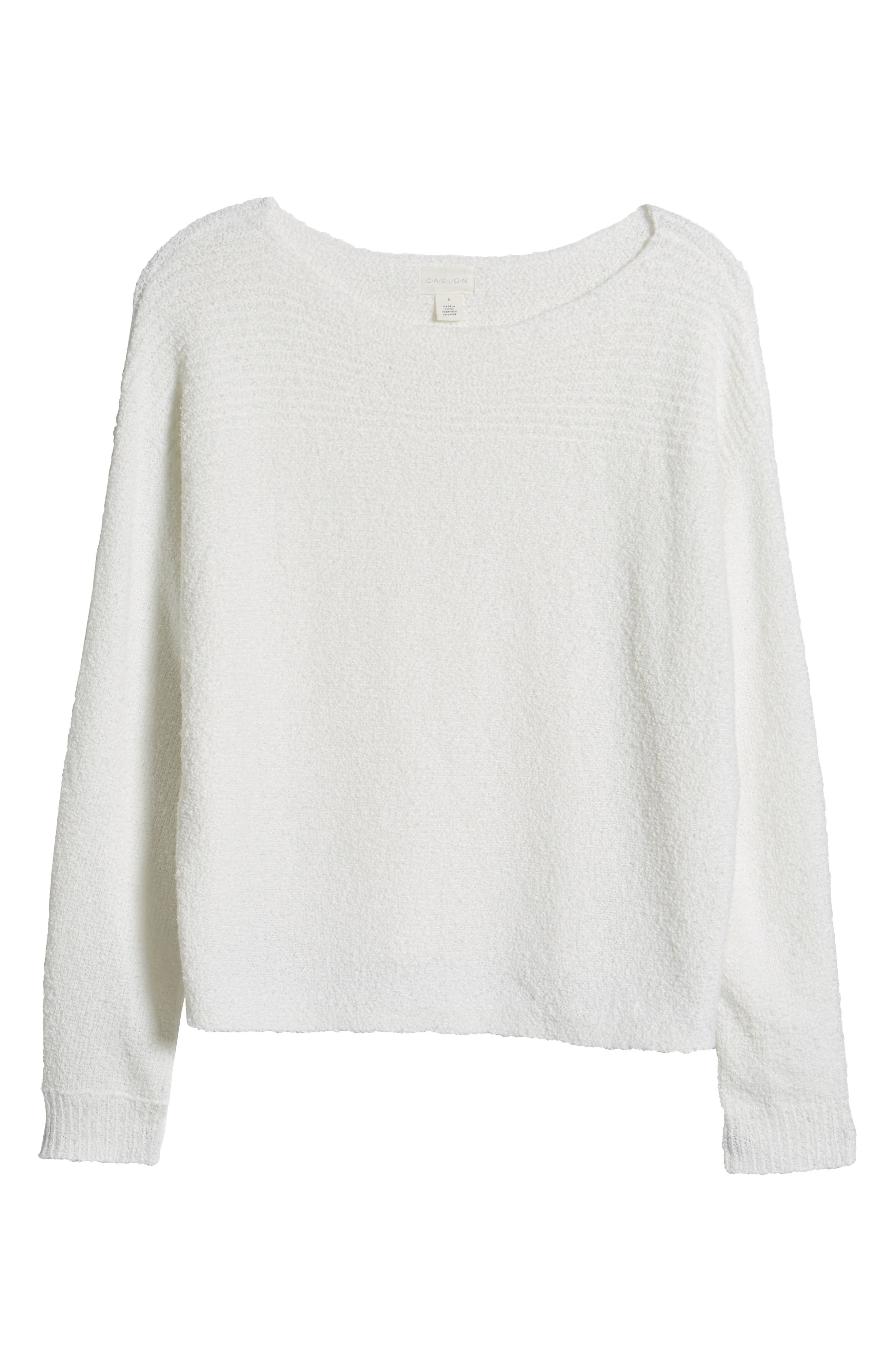 Calson<sup>®</sup> Dolman Sleeve Sweater,                             Alternate thumbnail 30, color,