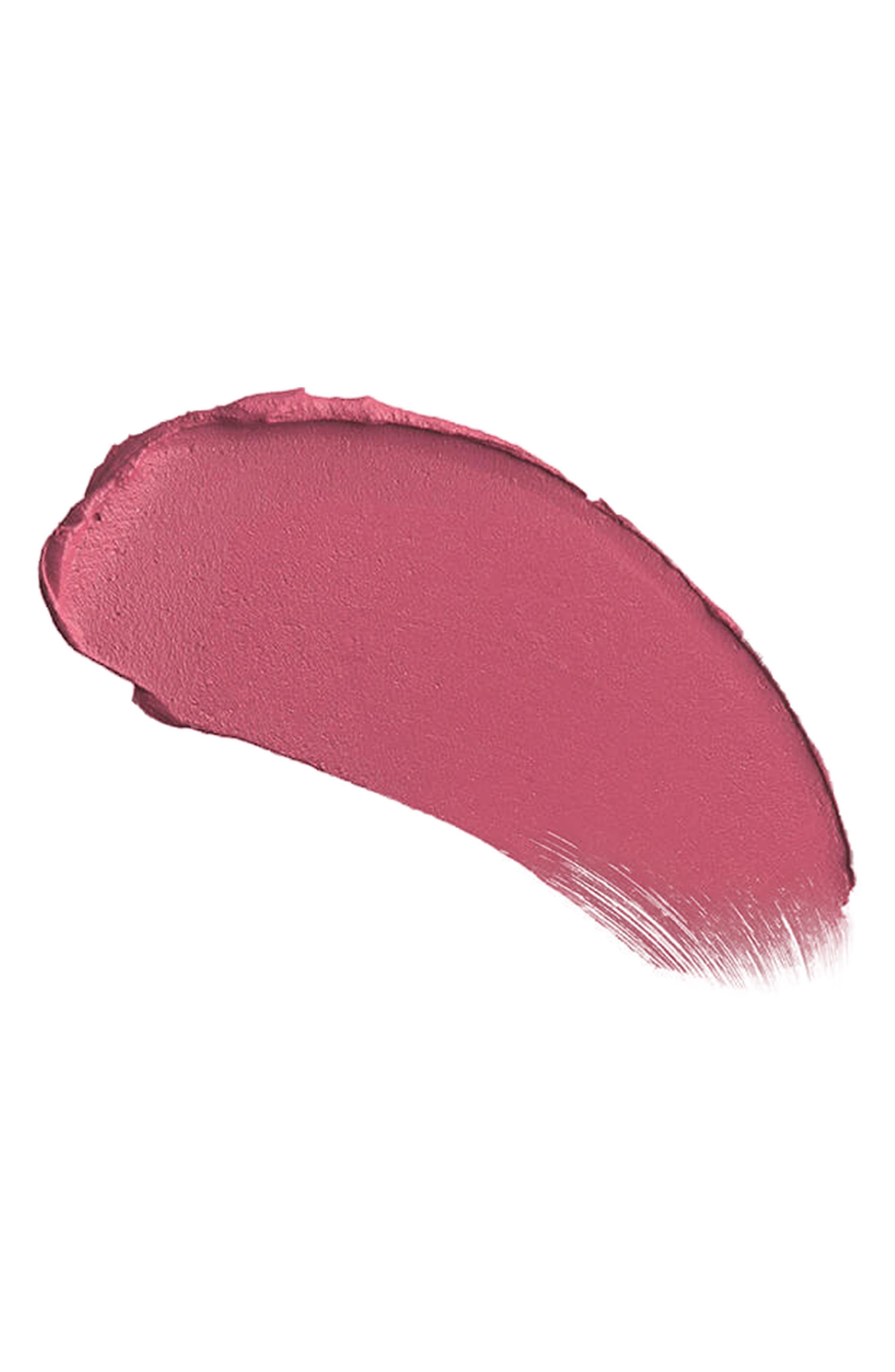 Hot Lips Lipstick,                             Alternate thumbnail 3, color,                             SECRET SALMA