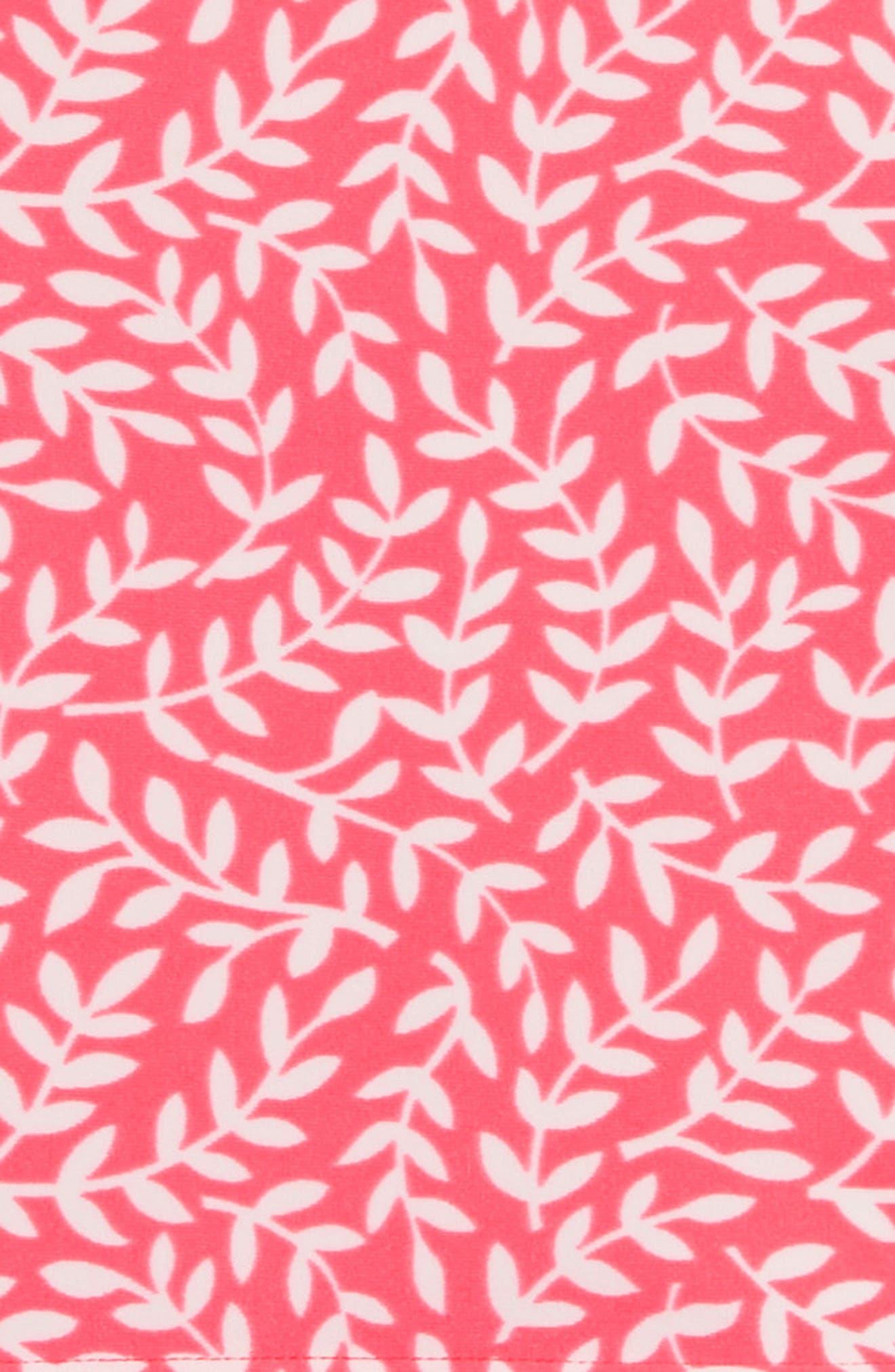 Ruffle Swimsuit,                             Alternate thumbnail 2, color,                             614