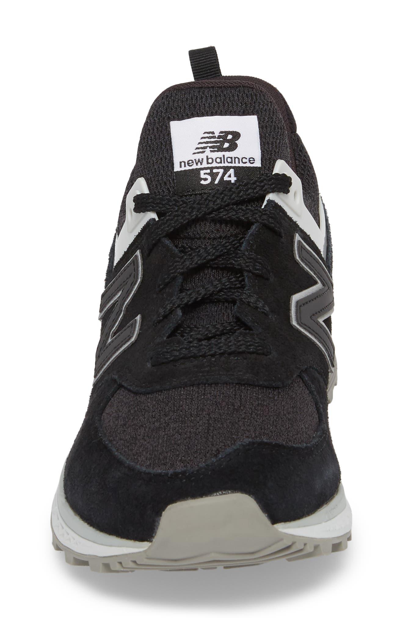 574 Sport Sneaker,                             Alternate thumbnail 4, color,                             004