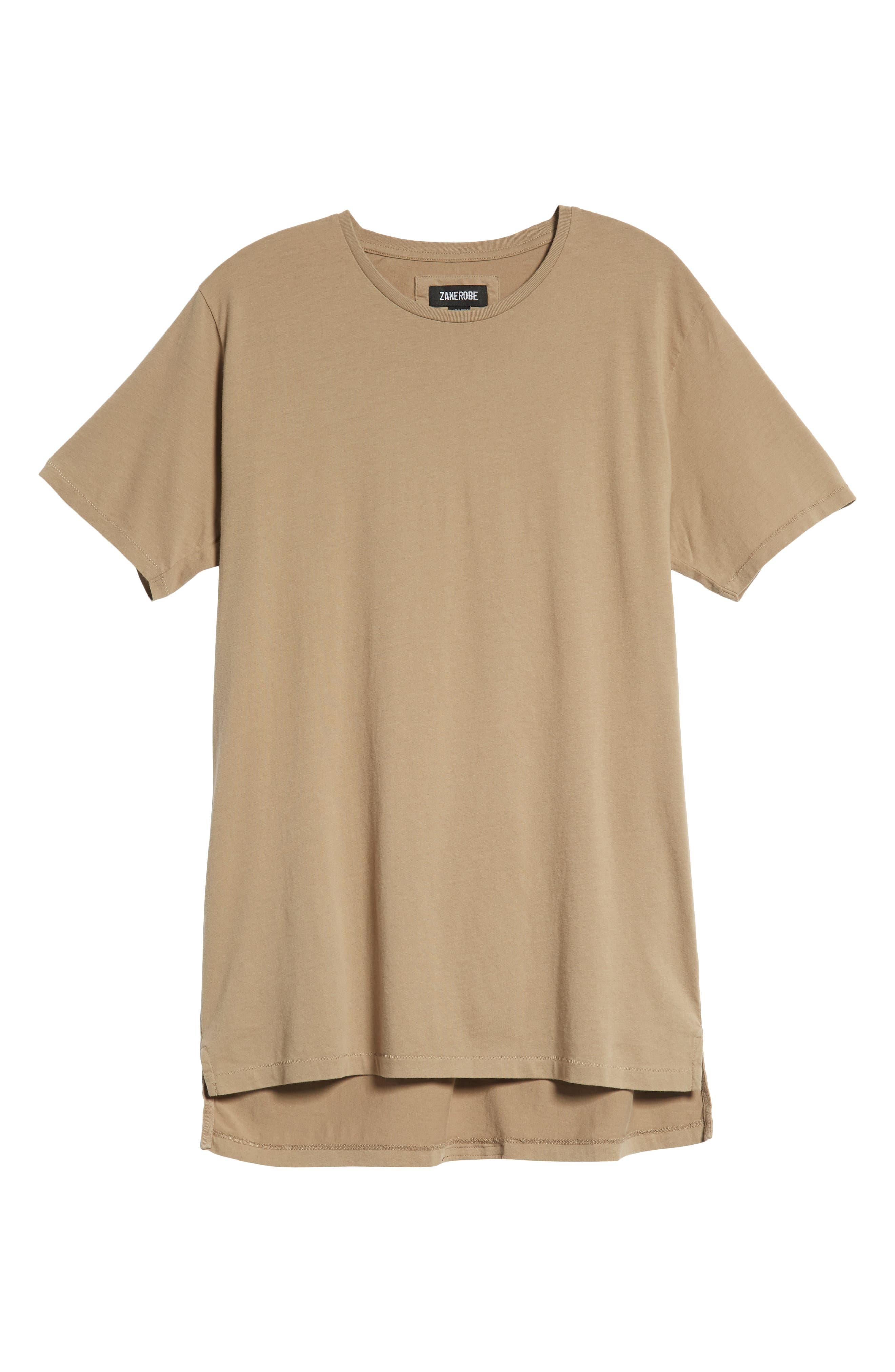 Flintlock T-Shirt,                             Alternate thumbnail 6, color,                             TIMBER