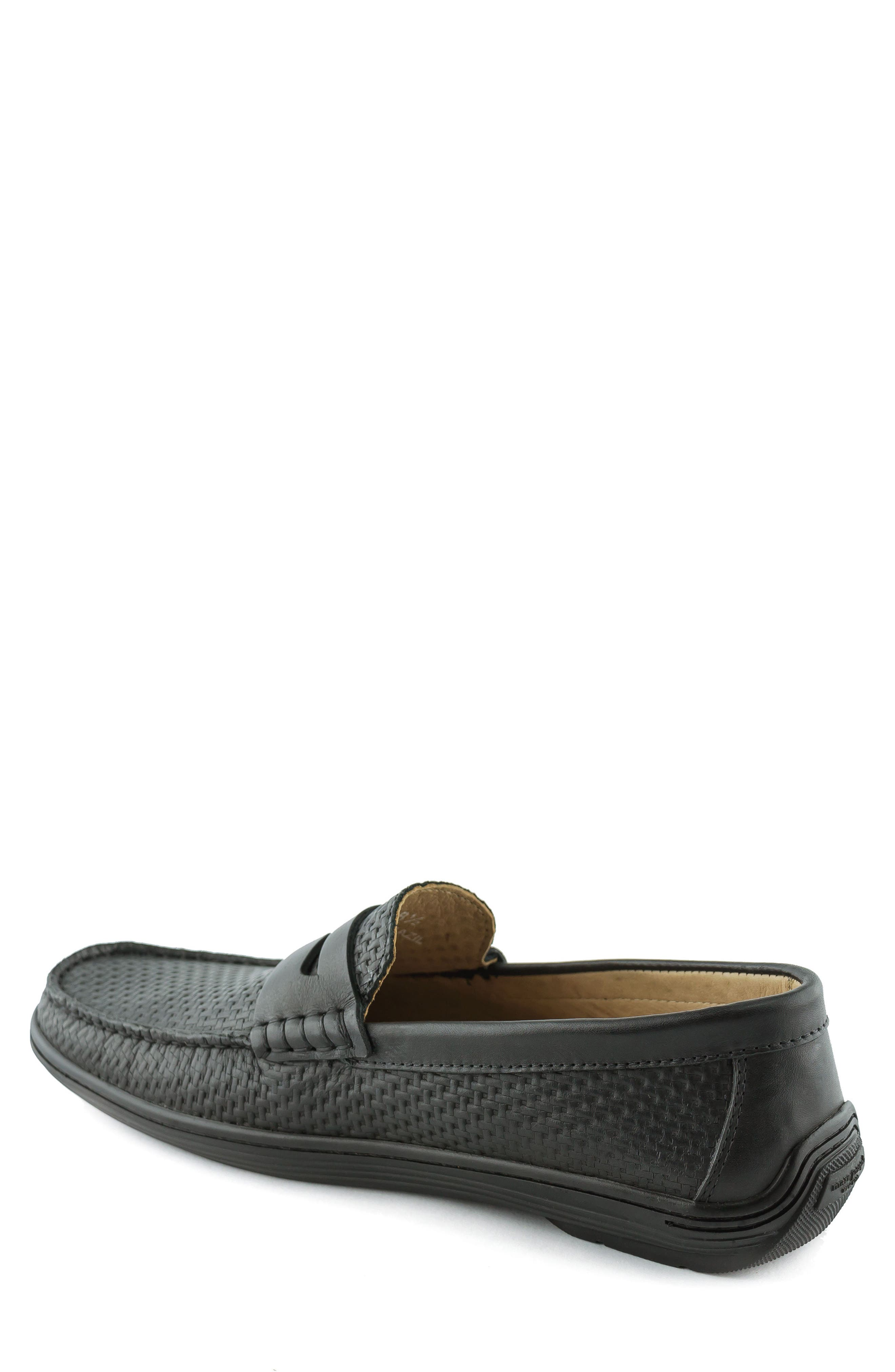 Atlantic Penny Loafer,                             Alternate thumbnail 9, color,