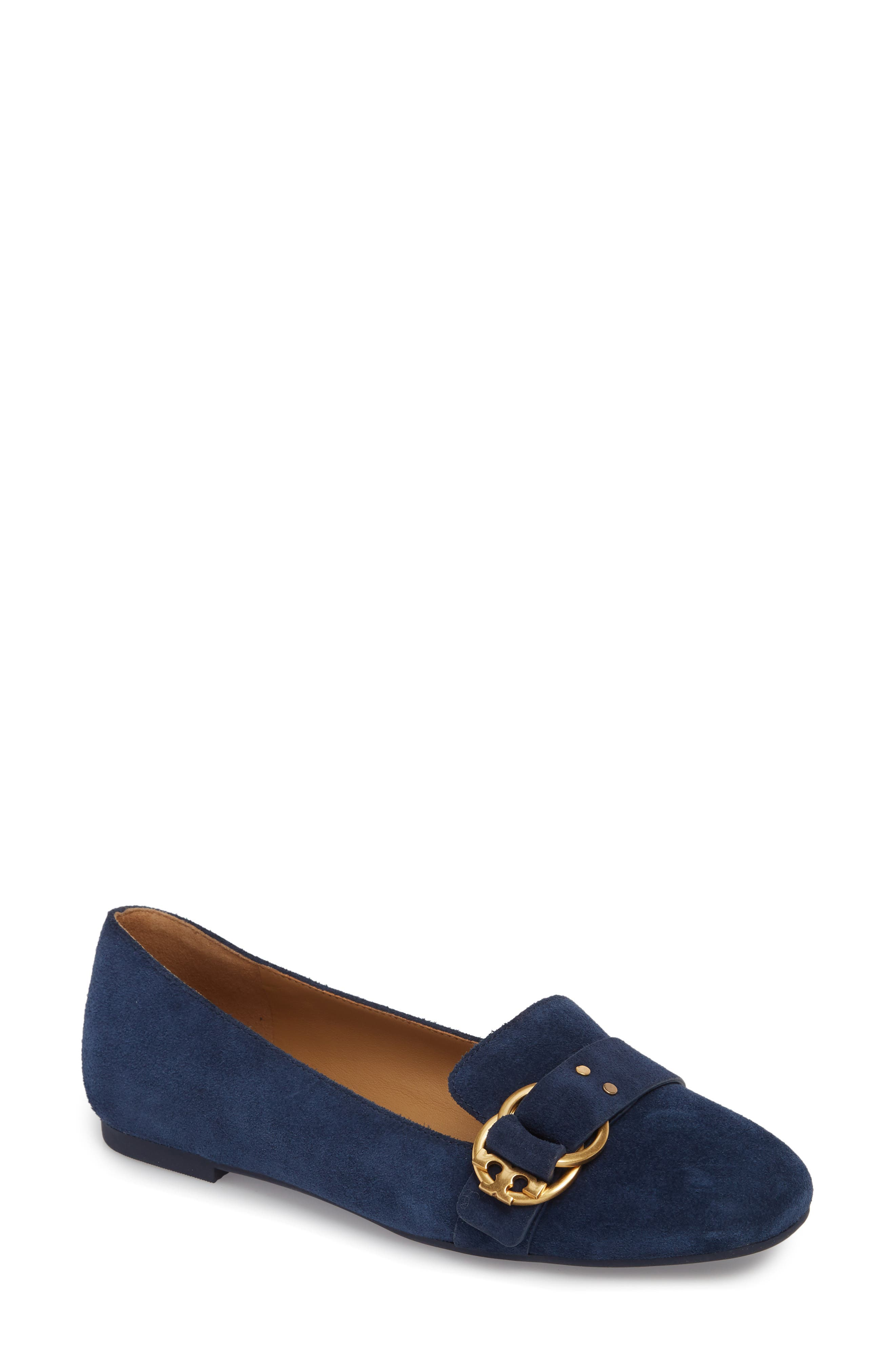 Marsden Loafer,                             Main thumbnail 1, color,                             PERFECT NAVY