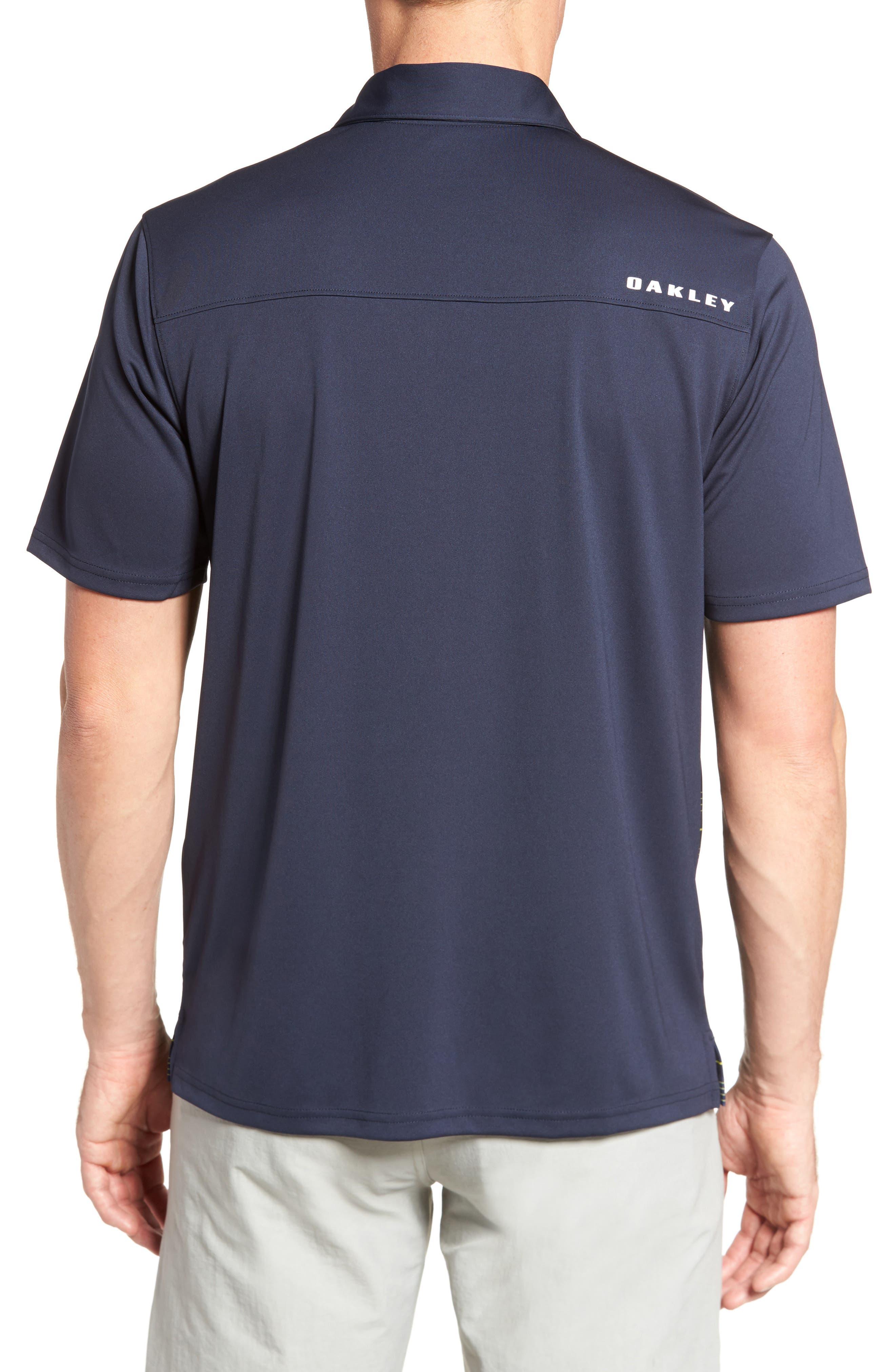 High Crest Polo Shirt,                             Alternate thumbnail 6, color,
