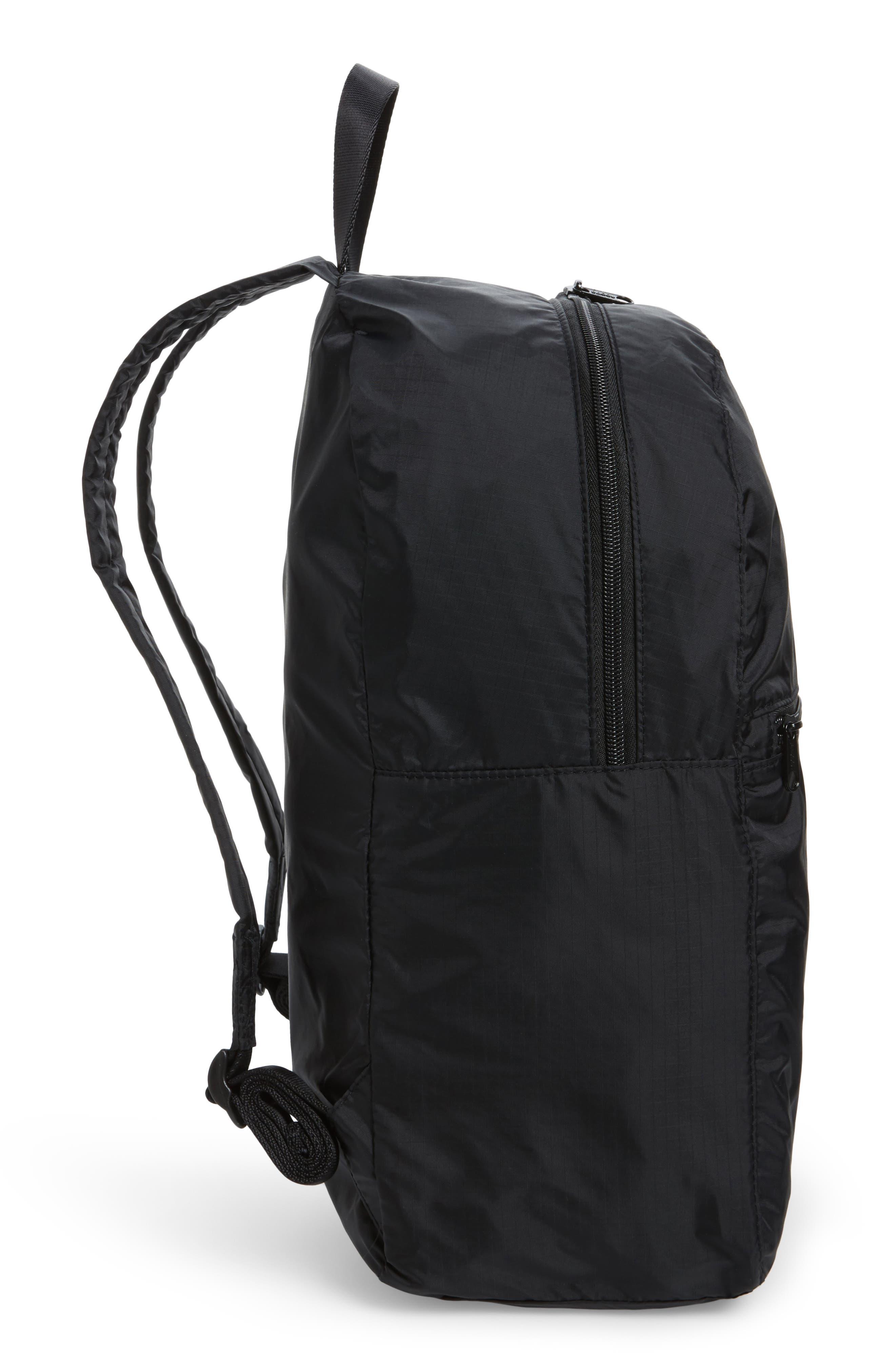 Ripstop Nylon Backpack,                             Alternate thumbnail 18, color,