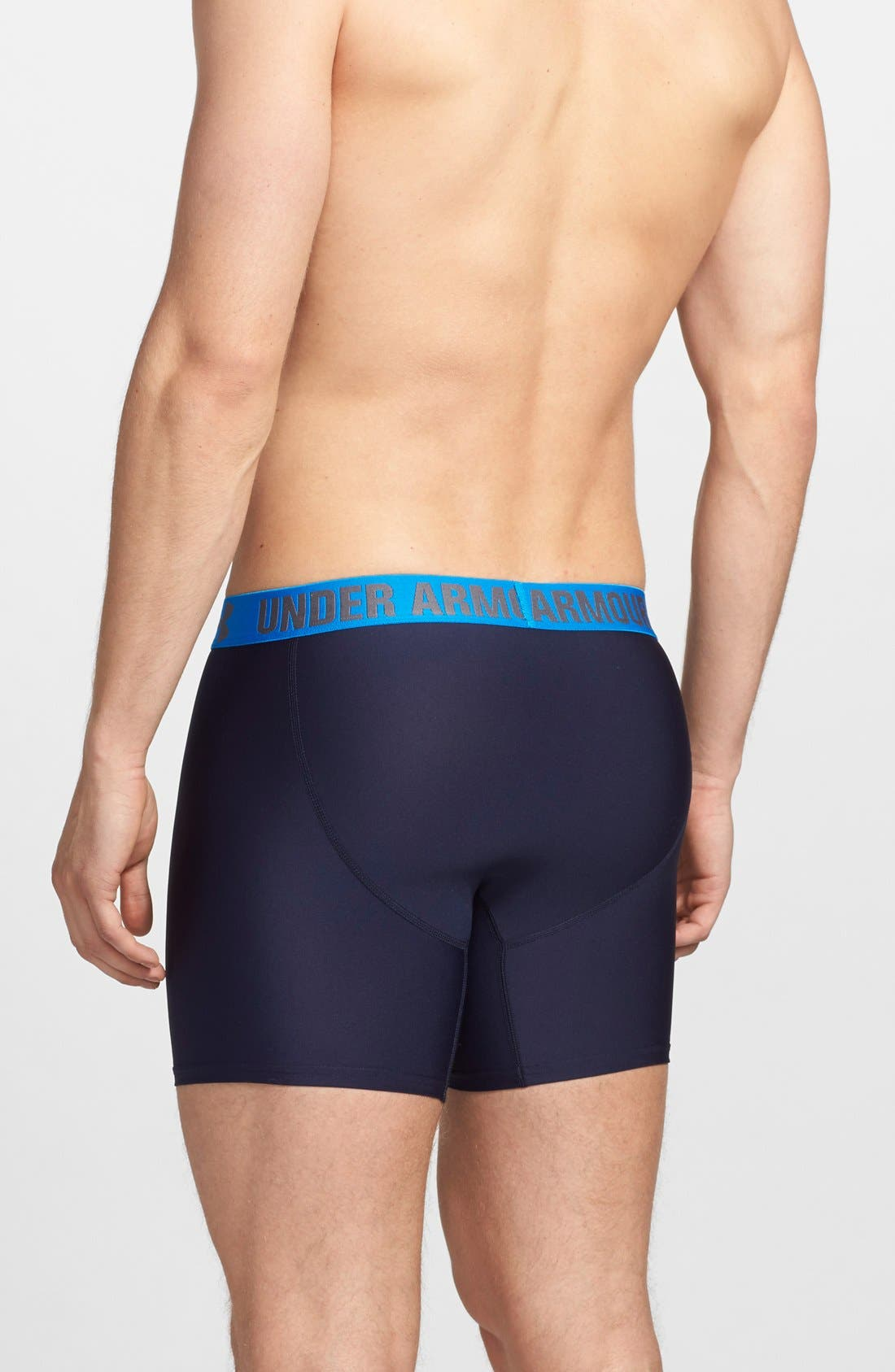HeatGear<sup>®</sup> Boxer Briefs,                             Alternate thumbnail 15, color,