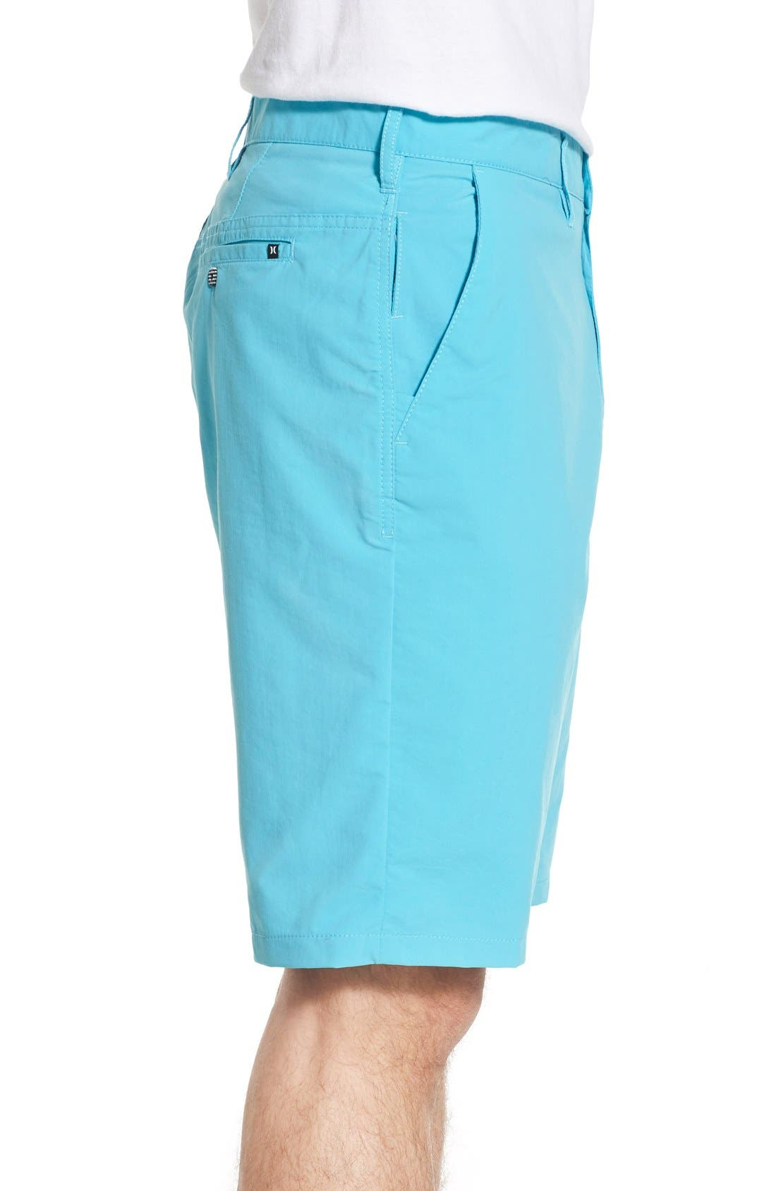 'Dry Out' Dri-FIT<sup>™</sup> Chino Shorts,                             Alternate thumbnail 158, color,
