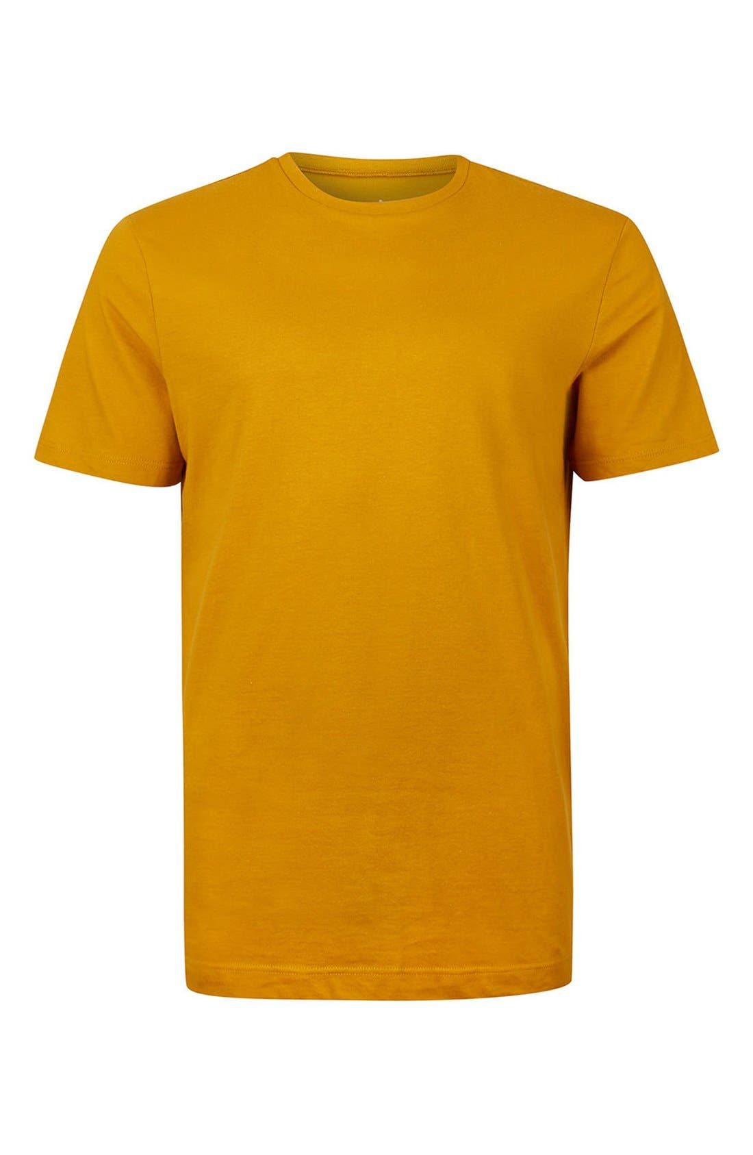 Slim Fit Crewneck T-Shirt,                             Alternate thumbnail 437, color,