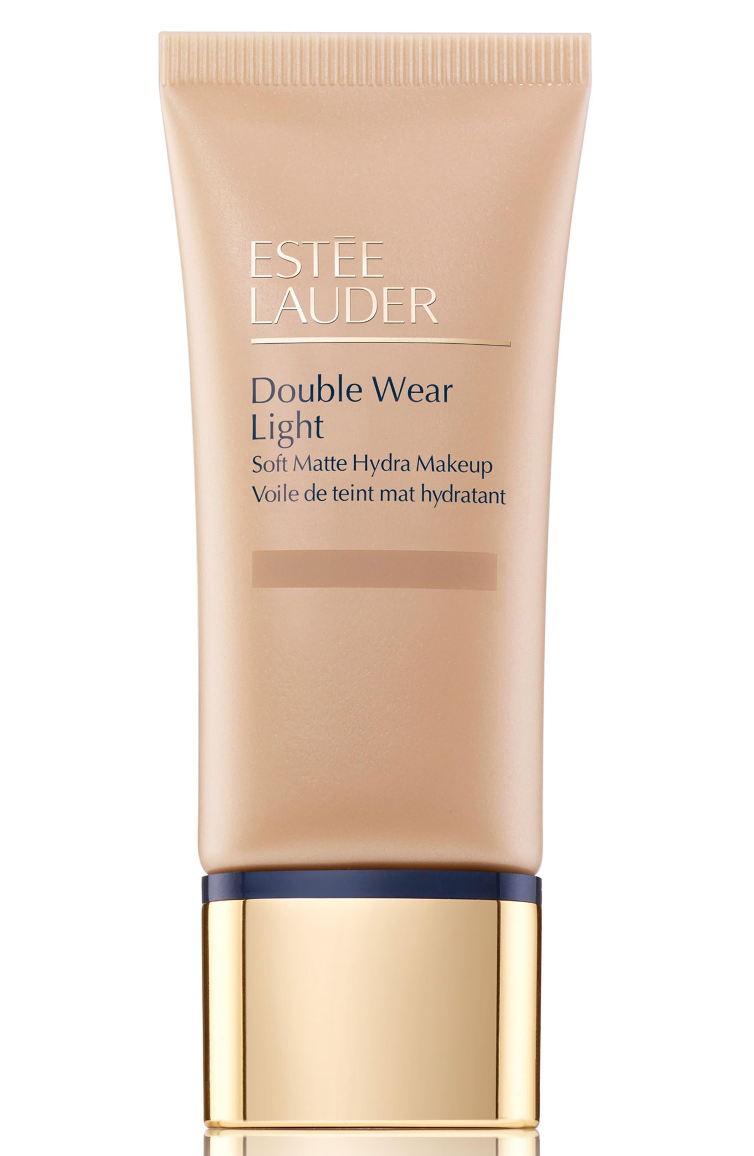 Estee Lauder Double Wear Light Soft Matte Hydra Makeup - 2N3 Dune