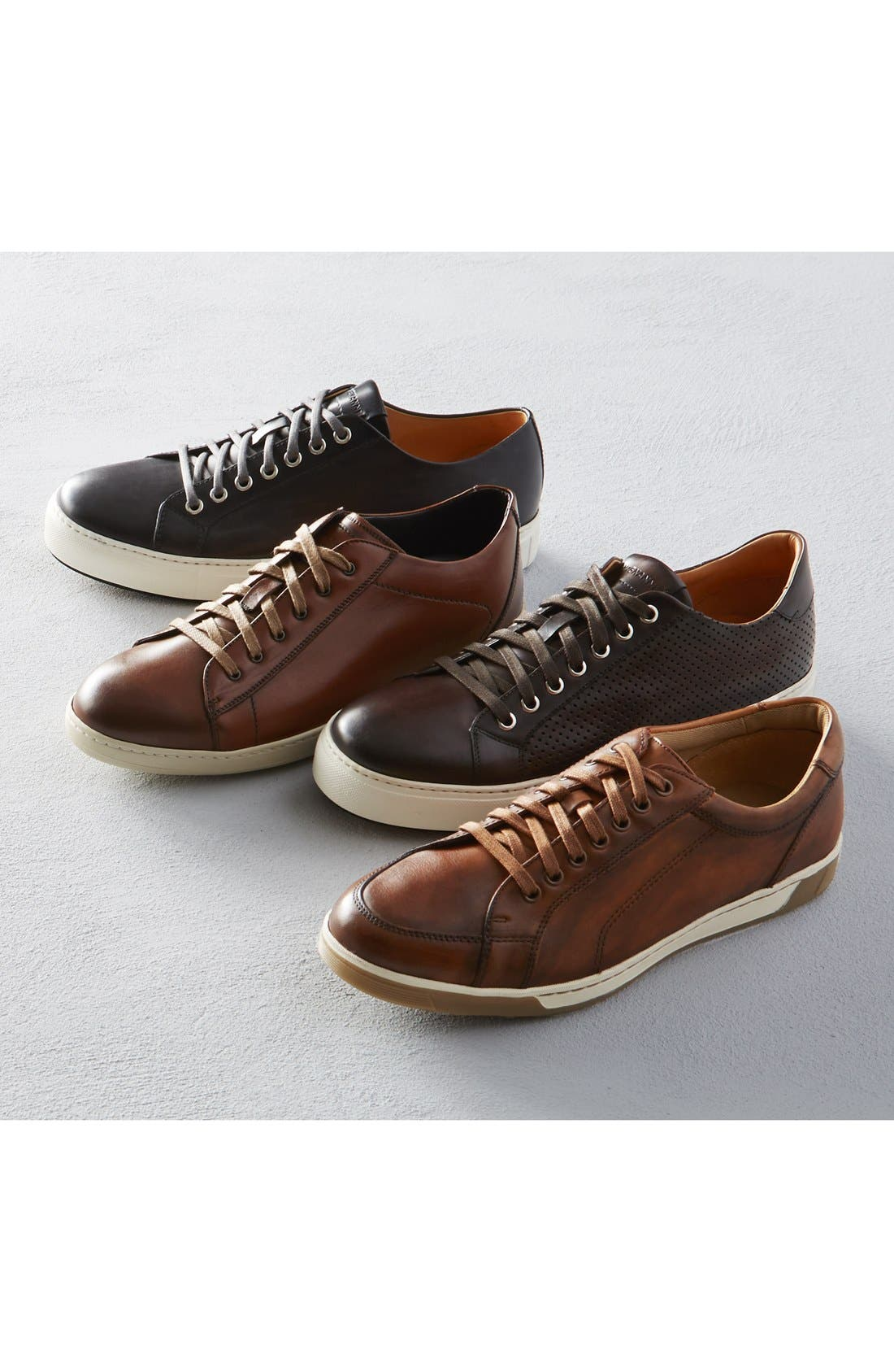'Vartan Sport Oxford' Sneaker,                         Main,                         color,