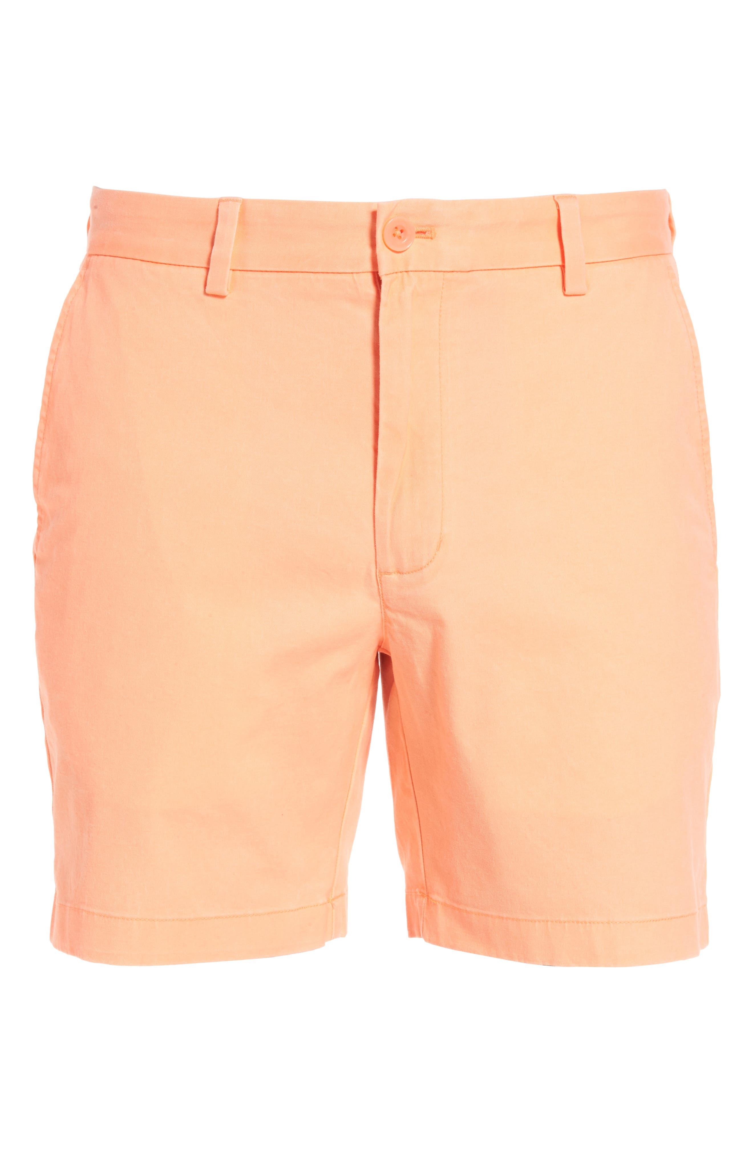 7 Inch Breaker Stretch Shorts,                             Alternate thumbnail 6, color,                             885