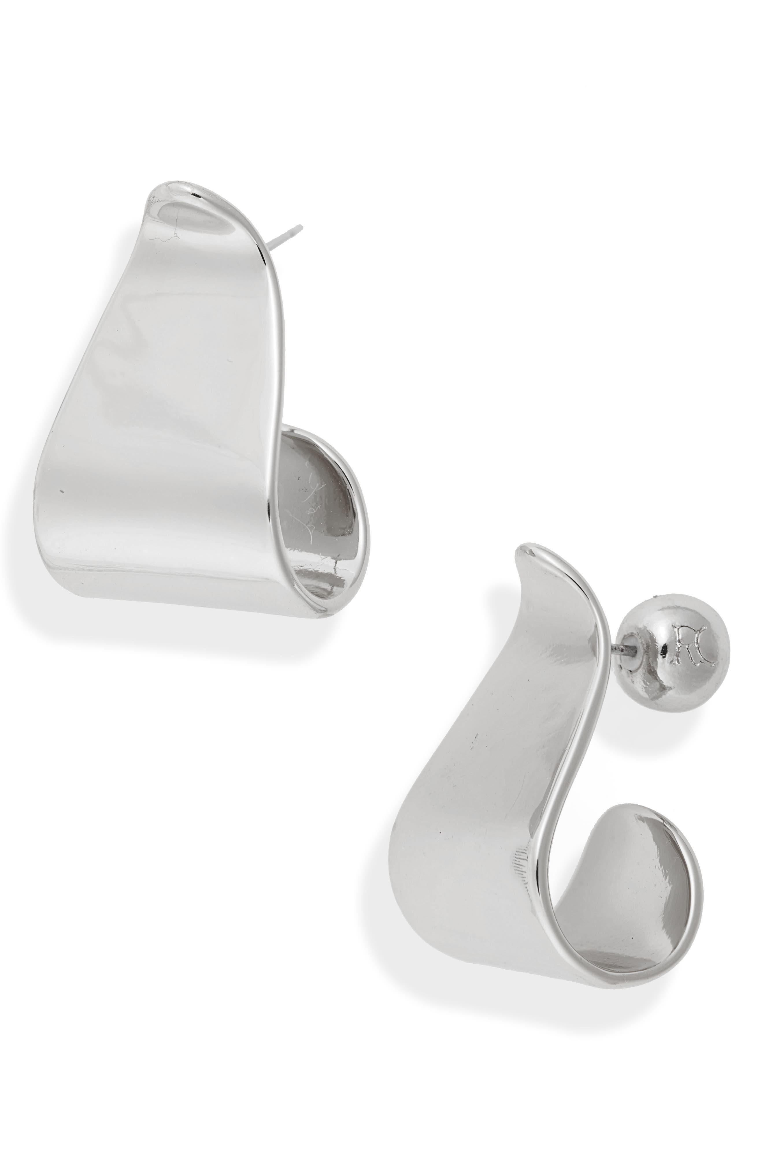 Chassis Earrings,                         Main,                         color, 040