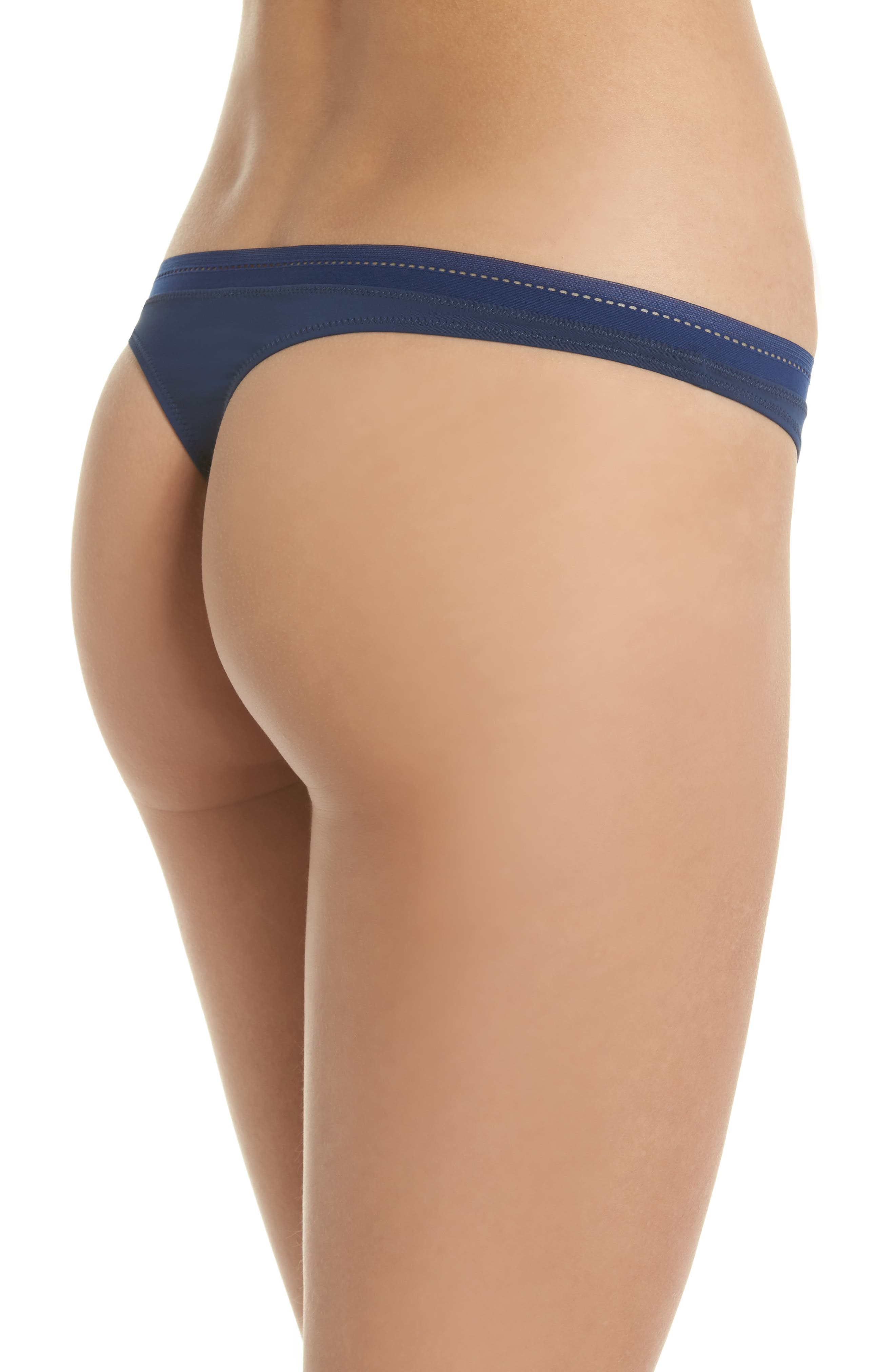 Intimately FP Truth or Dare Thong,                             Alternate thumbnail 12, color,