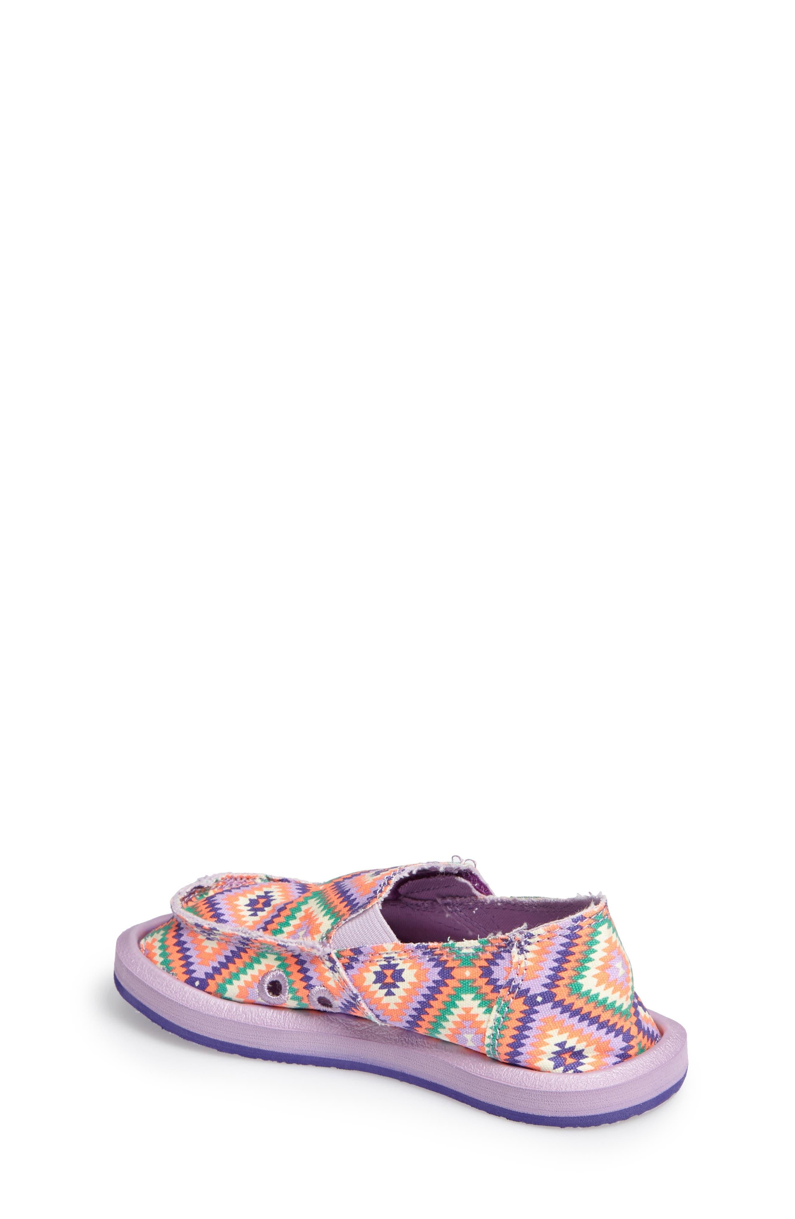 Donna Slip-On Sneaker,                             Alternate thumbnail 2, color,                             556
