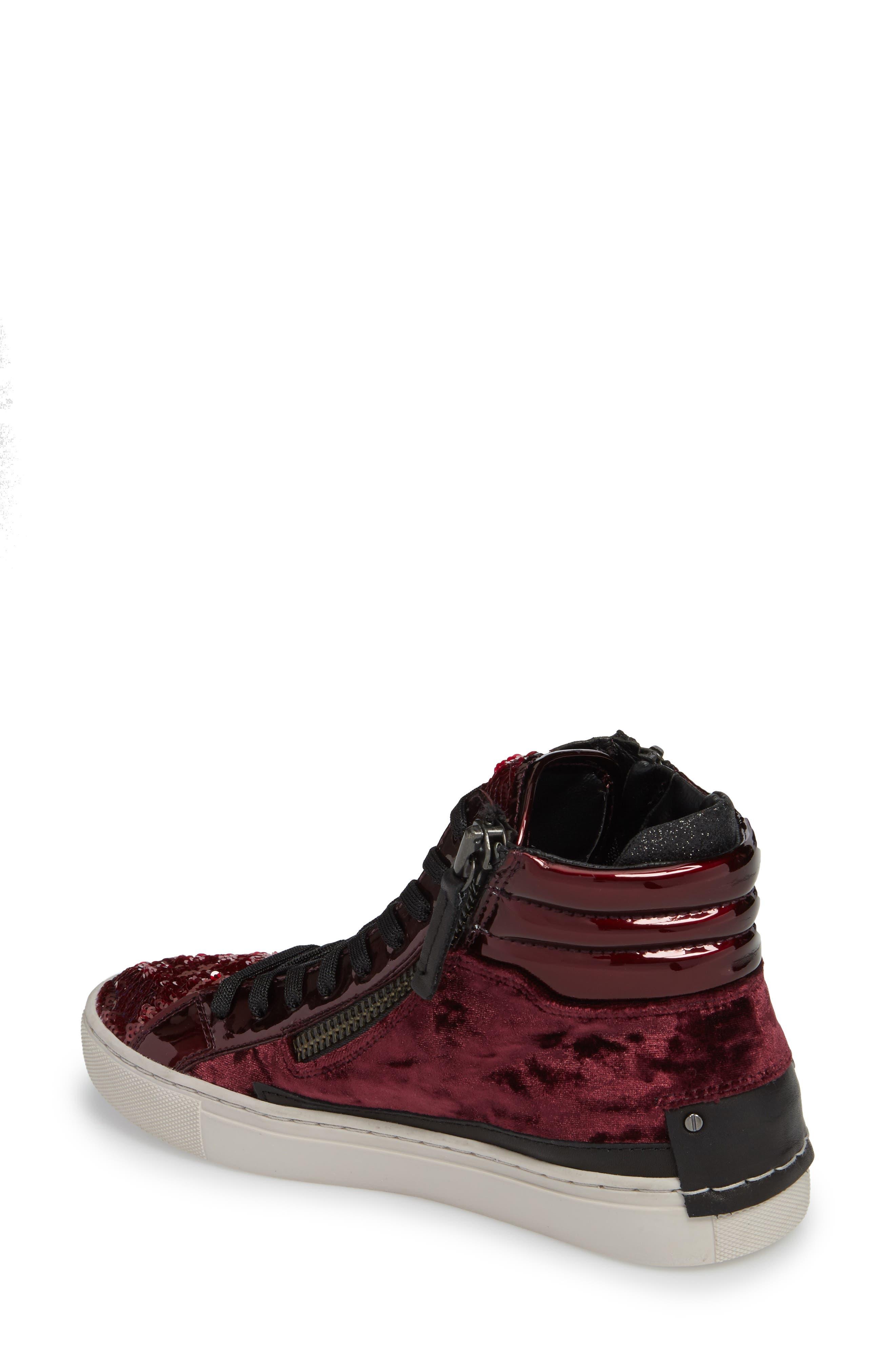 Java Hi Sneaker,                             Alternate thumbnail 2, color,                             930