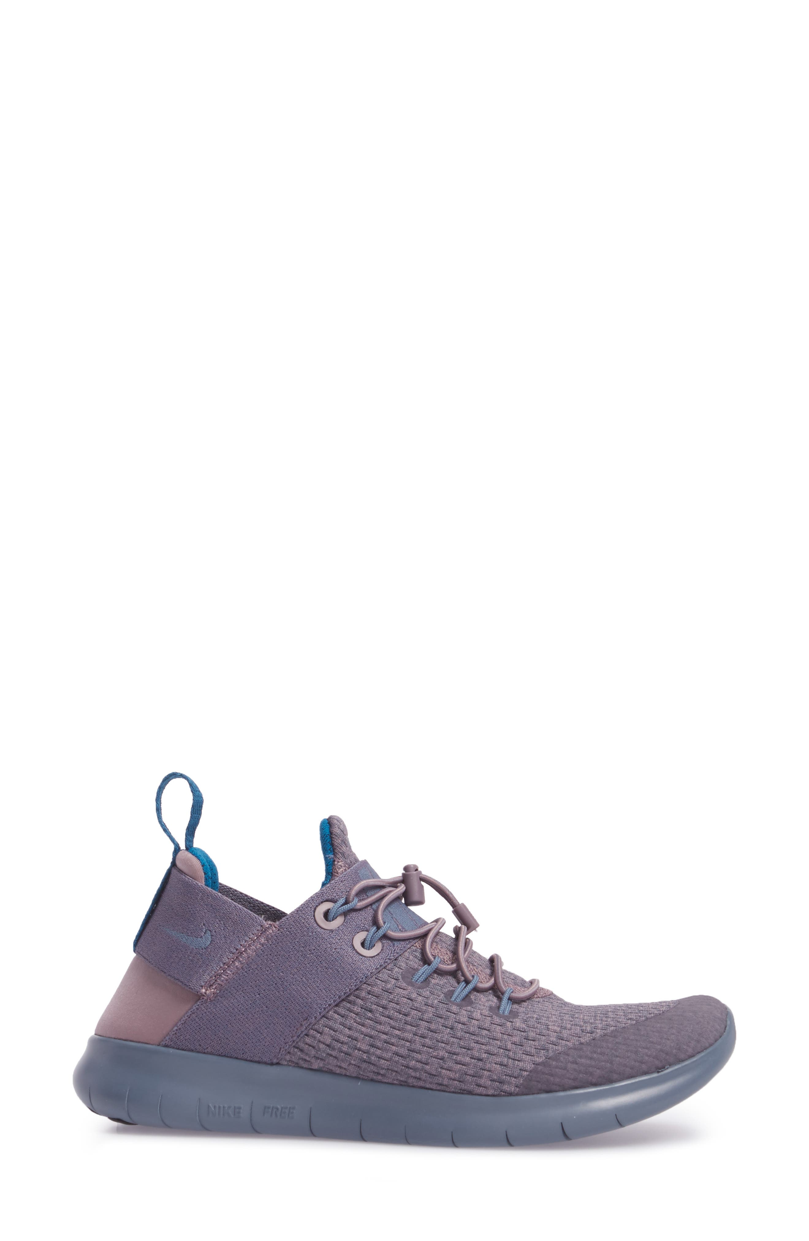 Free RN Commuter 2017 Premium Running Shoe,                             Alternate thumbnail 8, color,