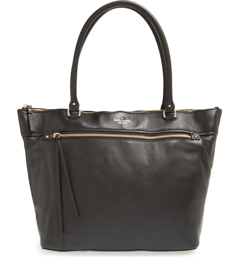 kate spade new york  cobble hill - gina  leather tote  10b7d6f82d002
