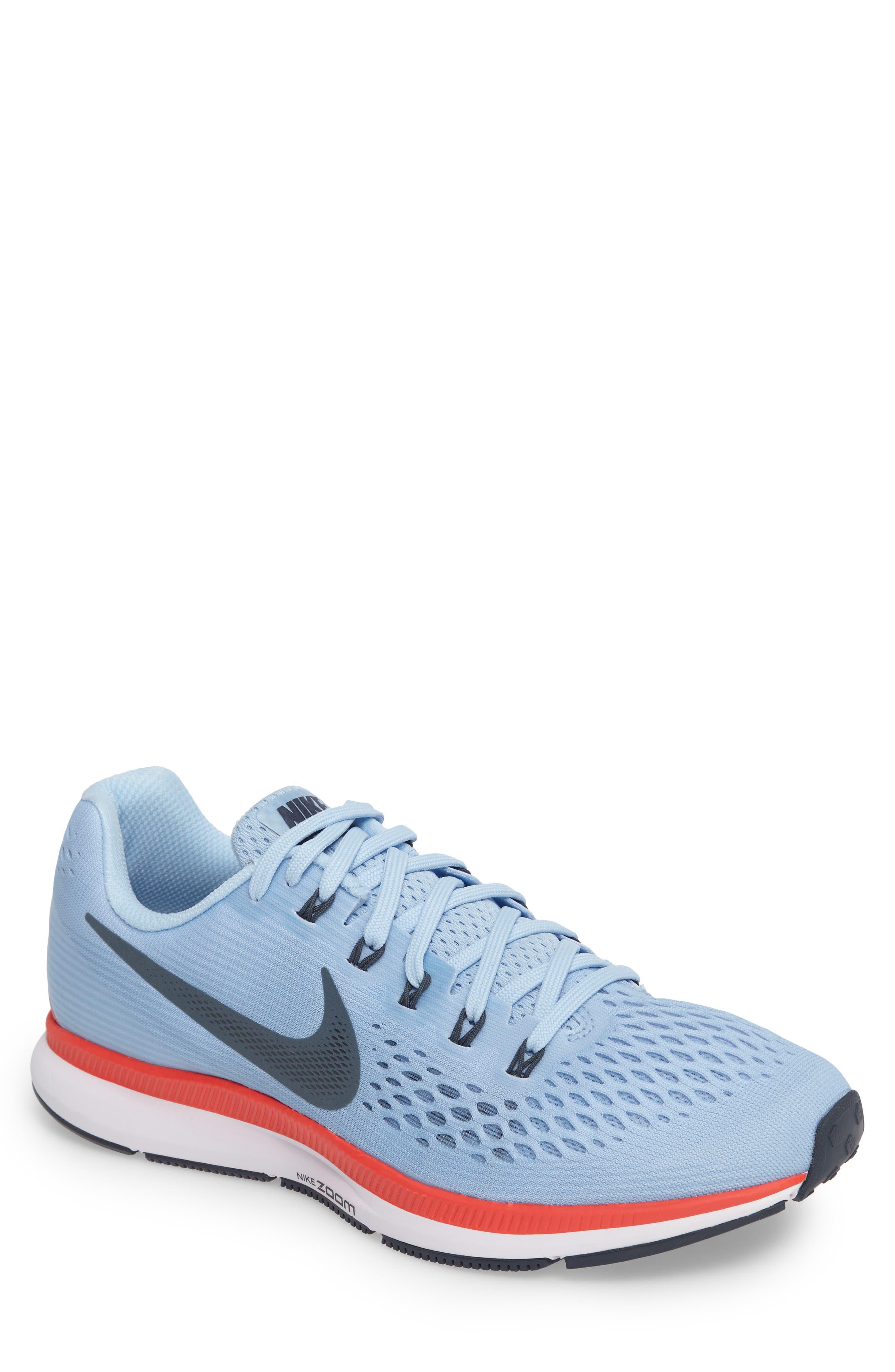 Air Zoom Pegasus 34 Sneaker,                             Main thumbnail 3, color,