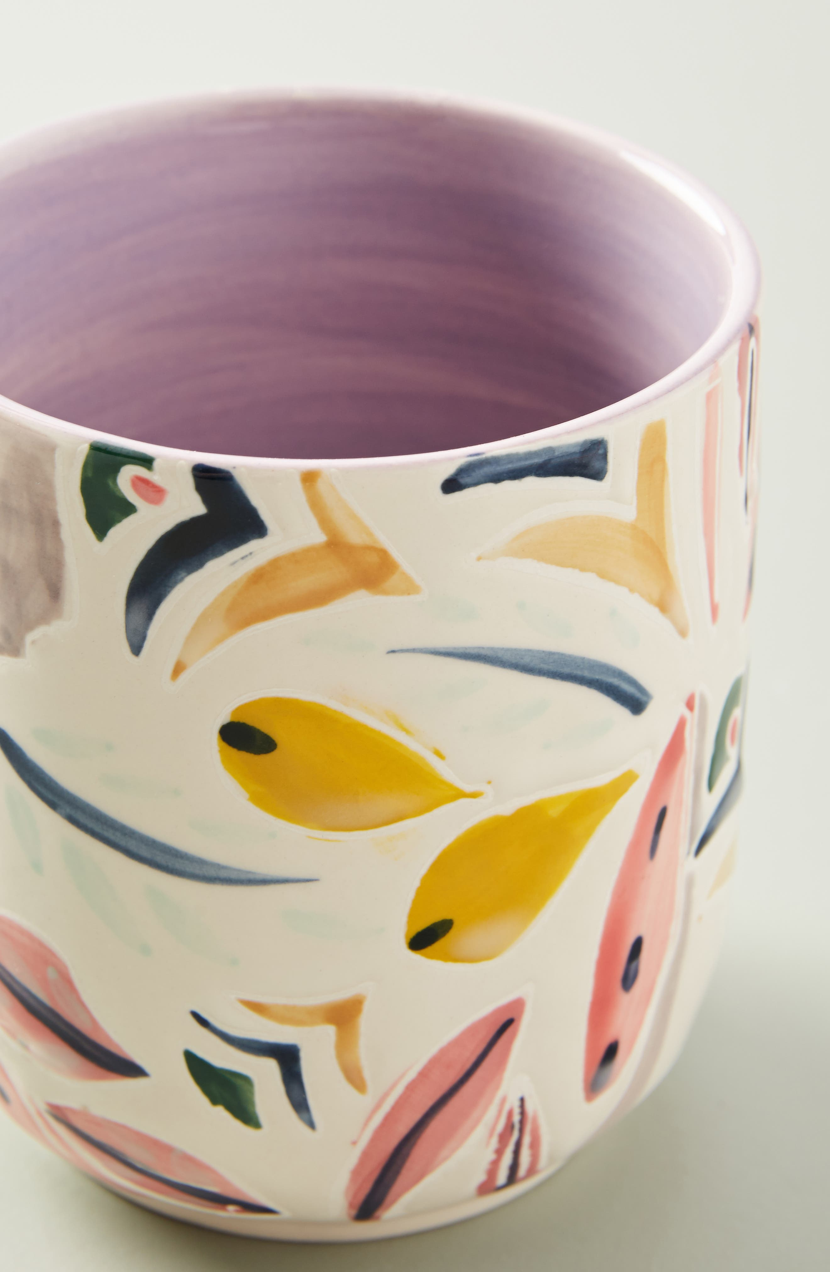 Mathilde Mug,                             Alternate thumbnail 3, color,                             111