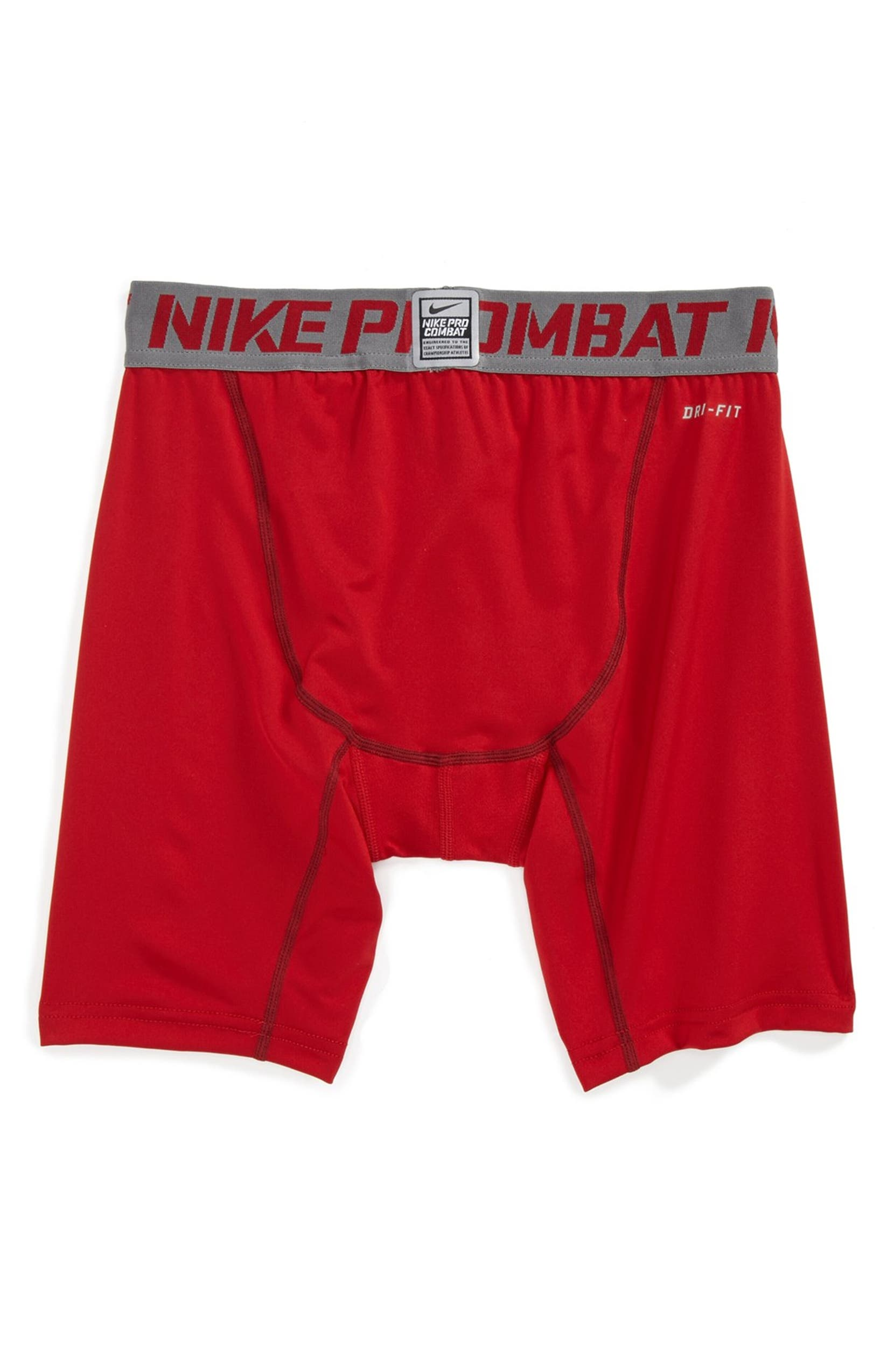5e59a0bbcc Nike 'Pro Core' Compression Shorts (Big Boys)   Nordstrom