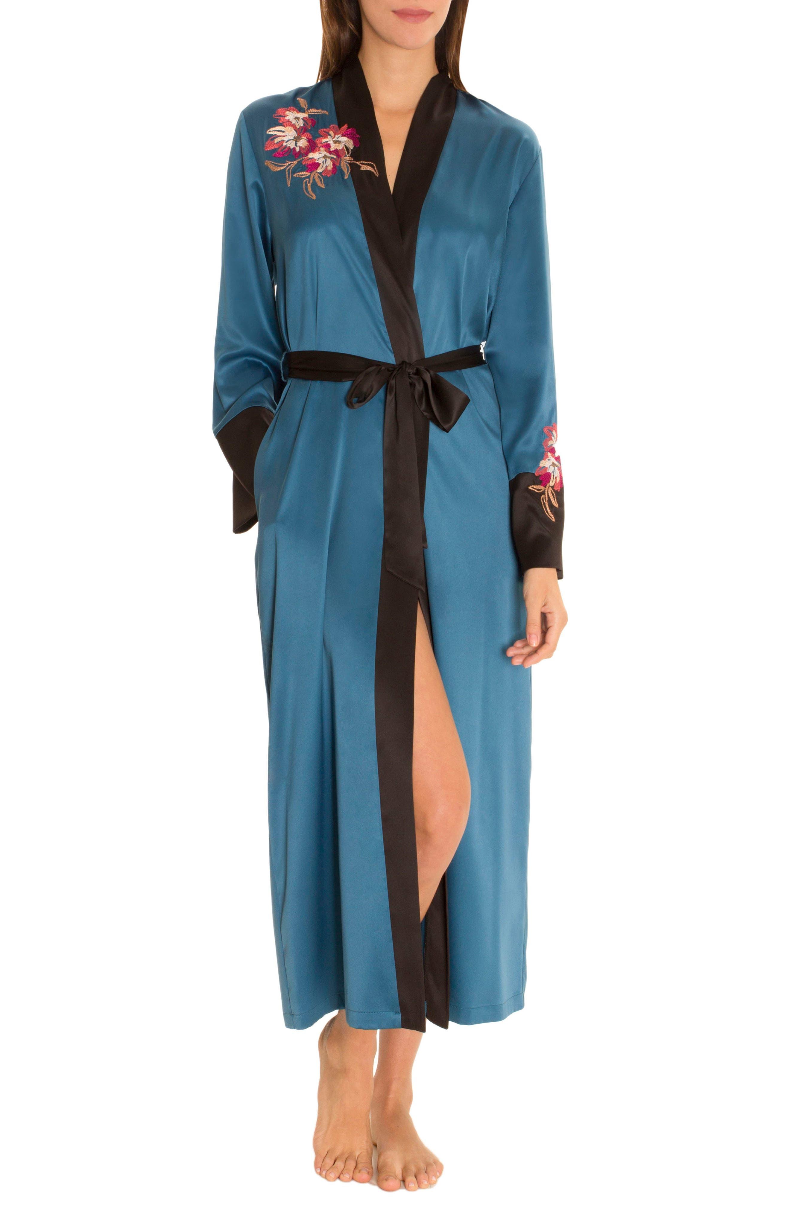 Kimono Robe,                         Main,                         color, 440