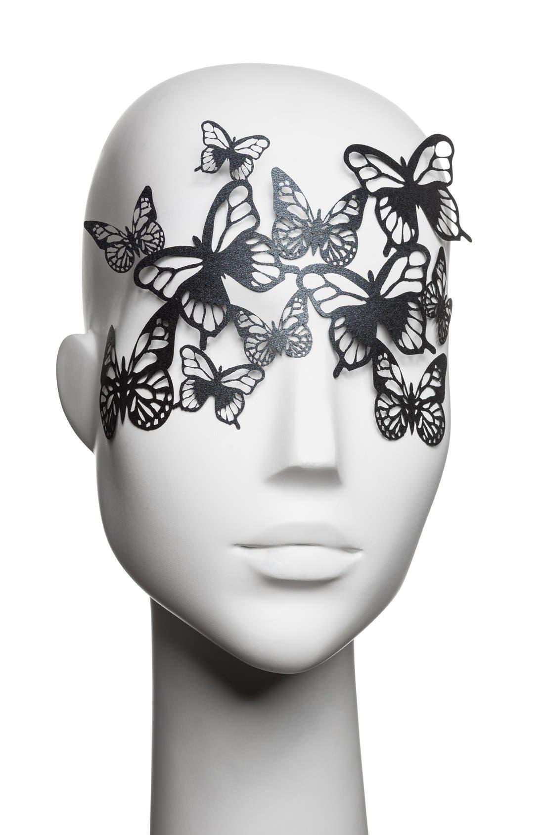 Cutout Eye Mask,                         Main,                         color, NO_COLOR