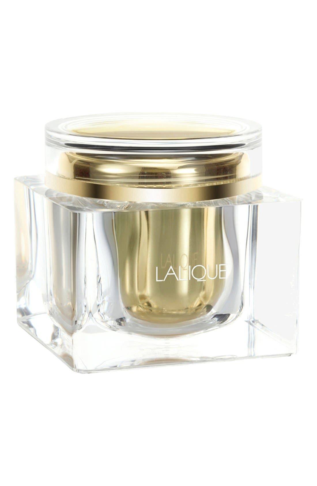 'Lalique de Lalique' Body Crème,                         Main,                         color, NO COLOR