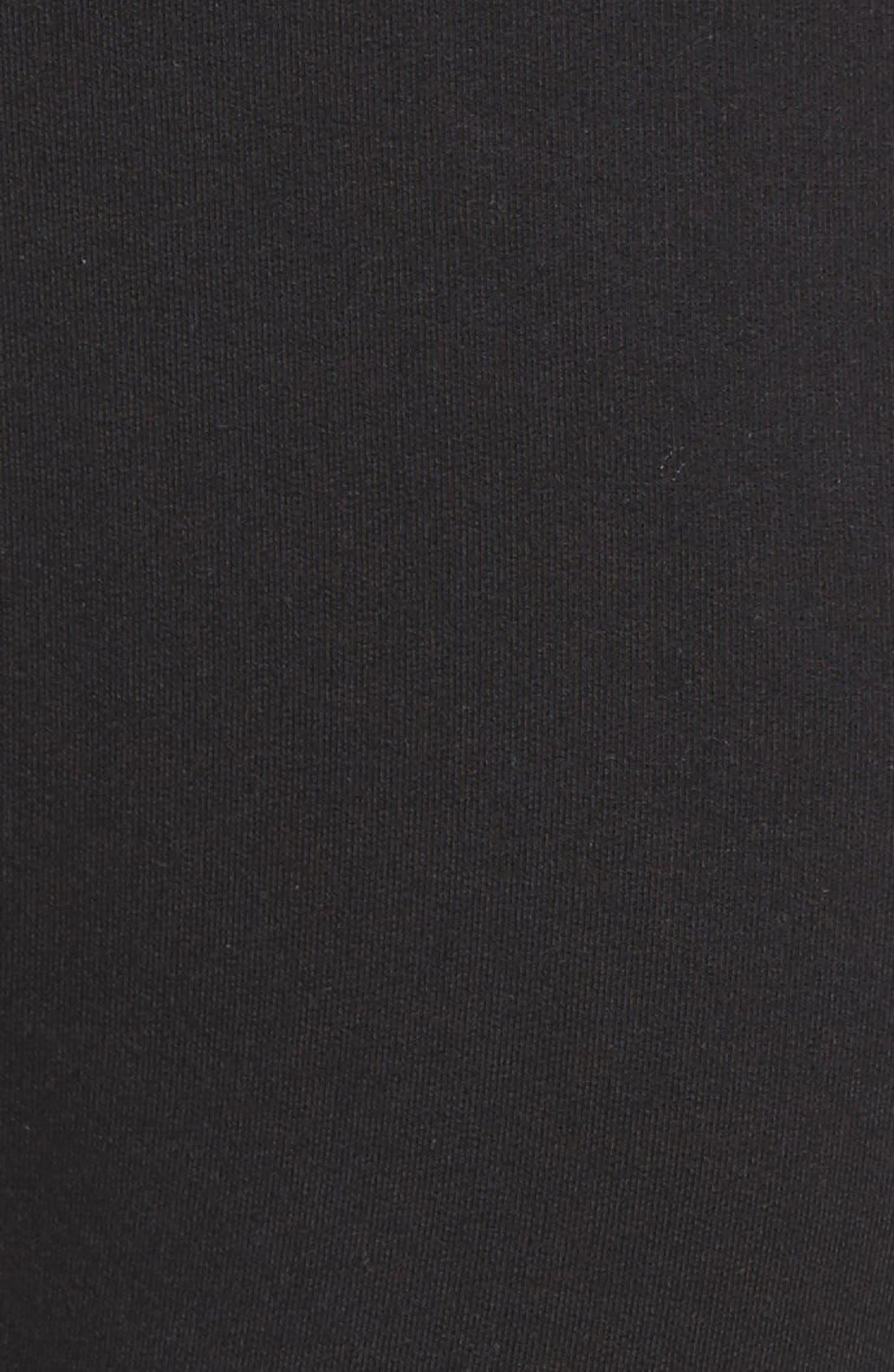 Lounge Pants,                             Alternate thumbnail 10, color,                             BLACK