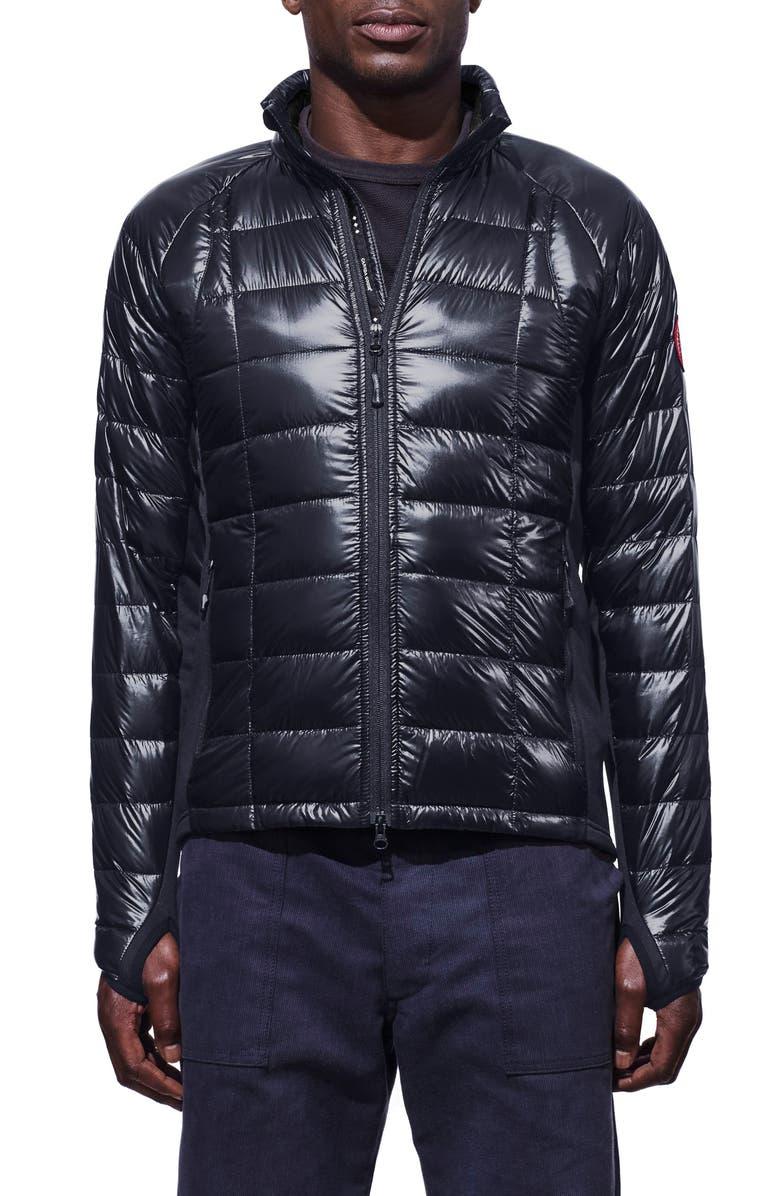 Canada Goose Hybridge Lite Slim Fit Packable Jacket
