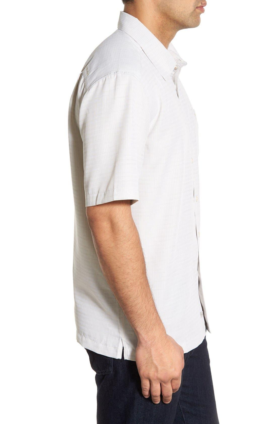 'Centinela 4' Short Sleeve Sport Shirt,                             Alternate thumbnail 46, color,