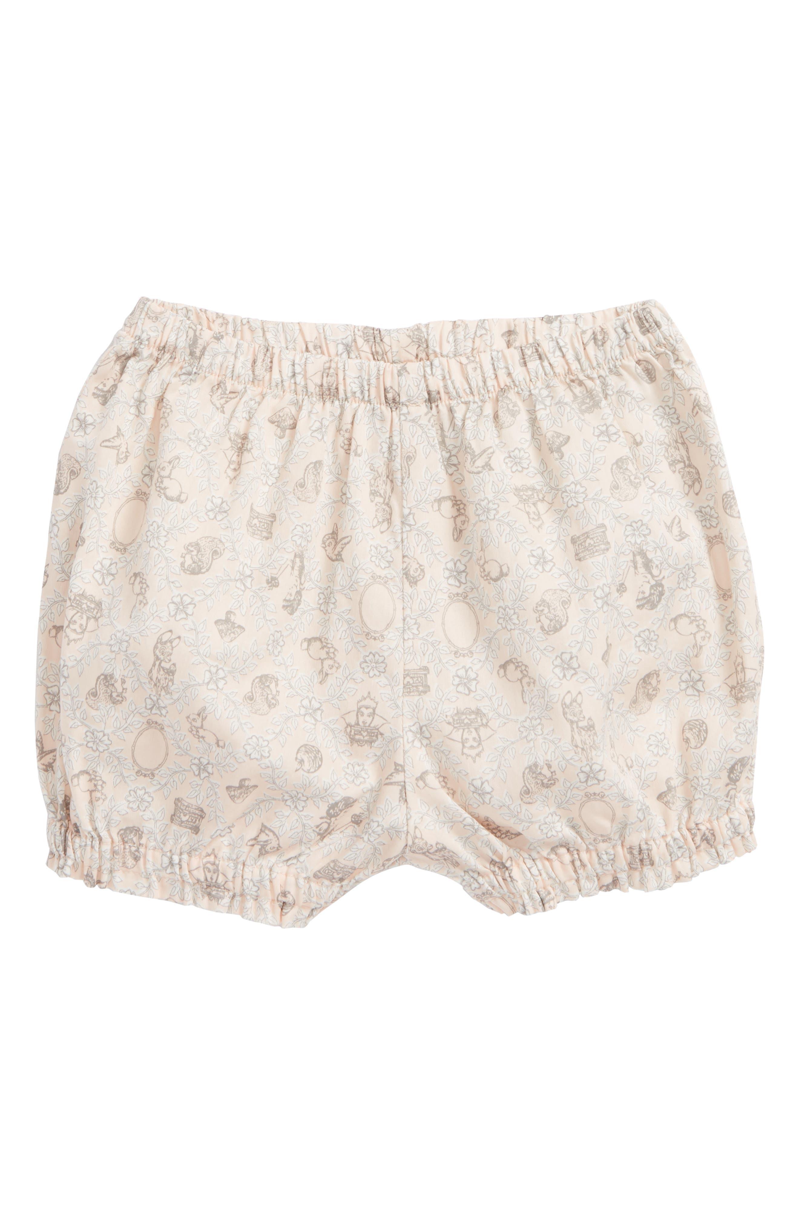 x Disney 'Snow White' Bubble Shorts,                         Main,                         color, 650