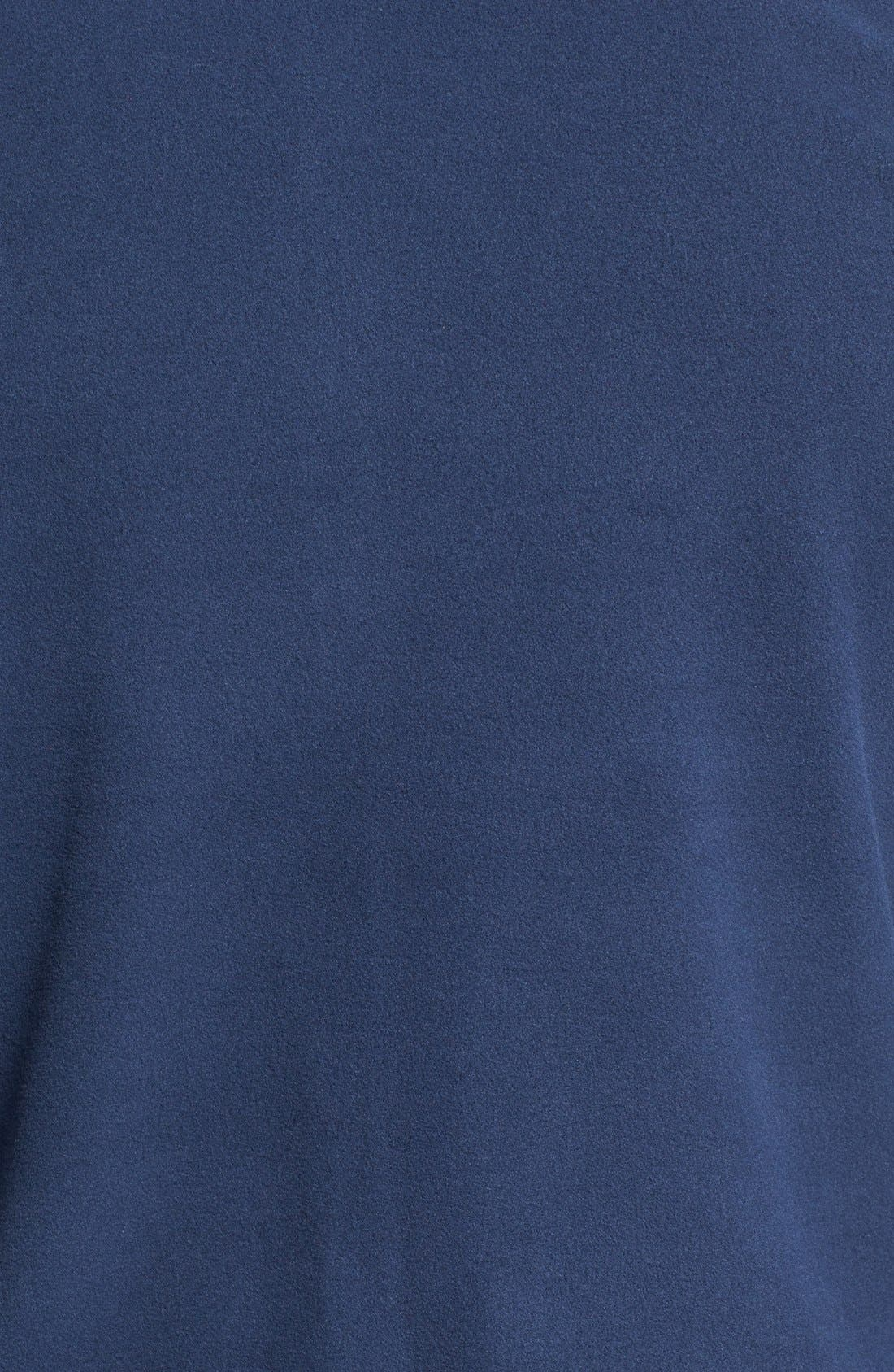 'TKA 100 Glacier' Quarter Zip Fleece Pullover,                             Alternate thumbnail 78, color,