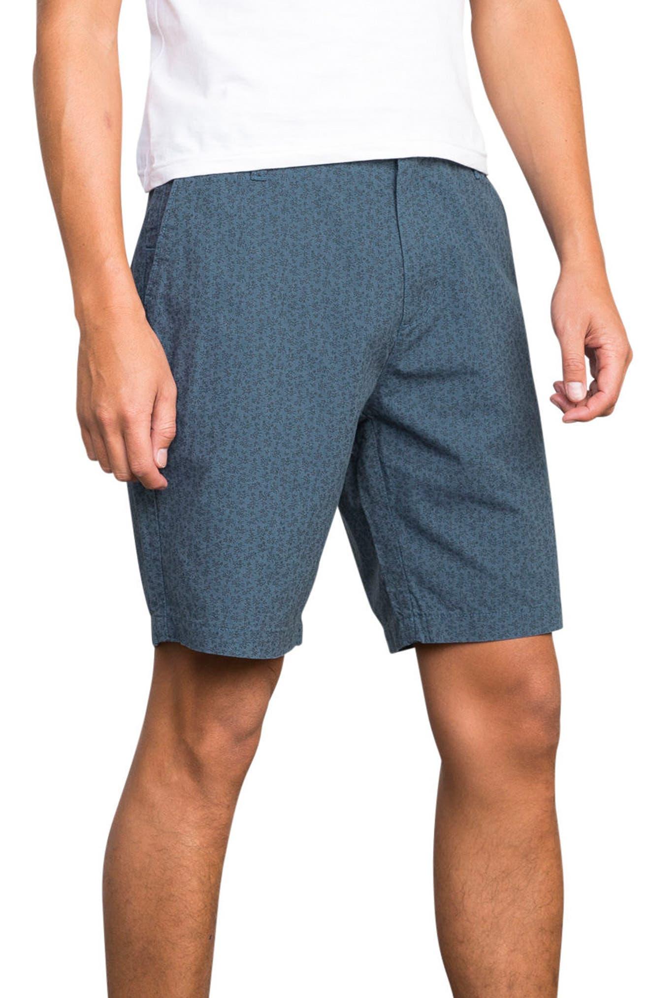 That'll Walk Oxford Shorts,                             Alternate thumbnail 3, color,                             434