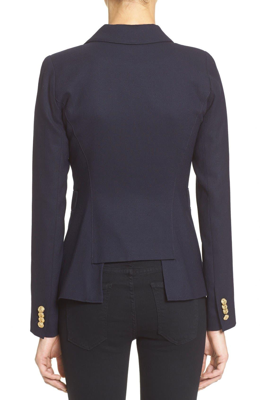 'Duchess' Single Button Blazer,                             Alternate thumbnail 29, color,