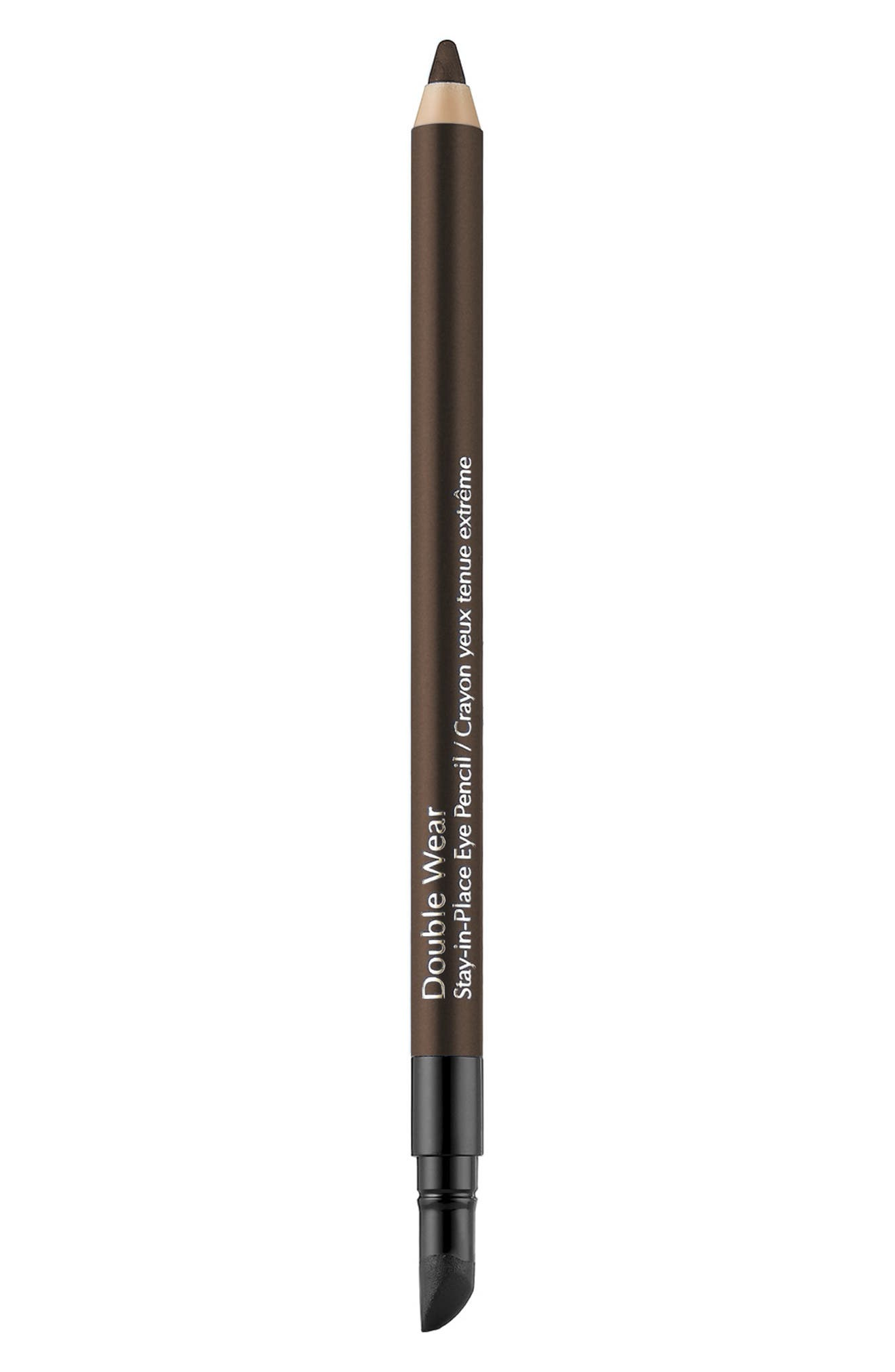 Double Wear Stay-in-Place Eye Pencil,                             Alternate thumbnail 2, color,                             COFFEE