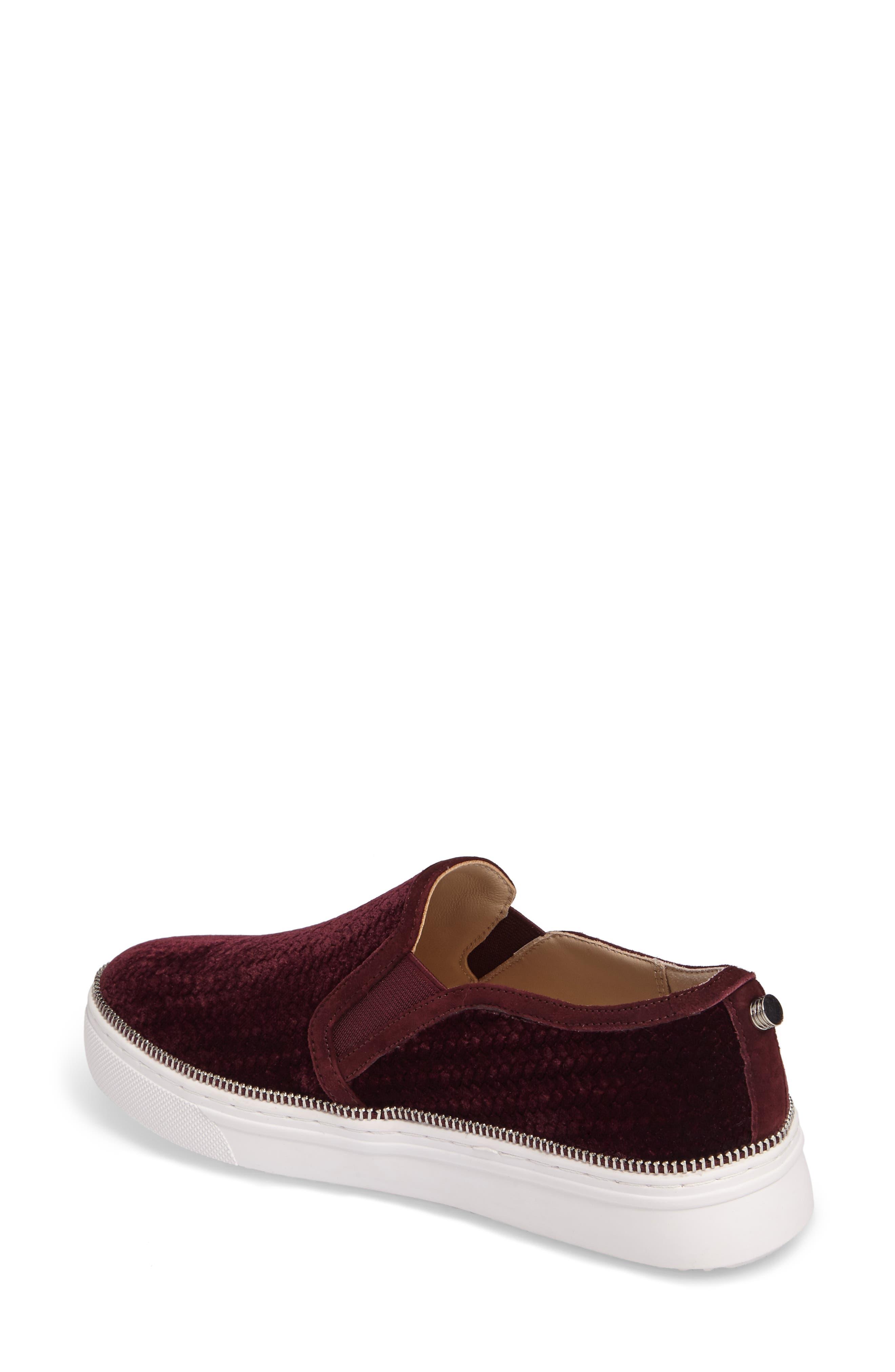 Harper Slip-On Sneaker,                             Alternate thumbnail 11, color,