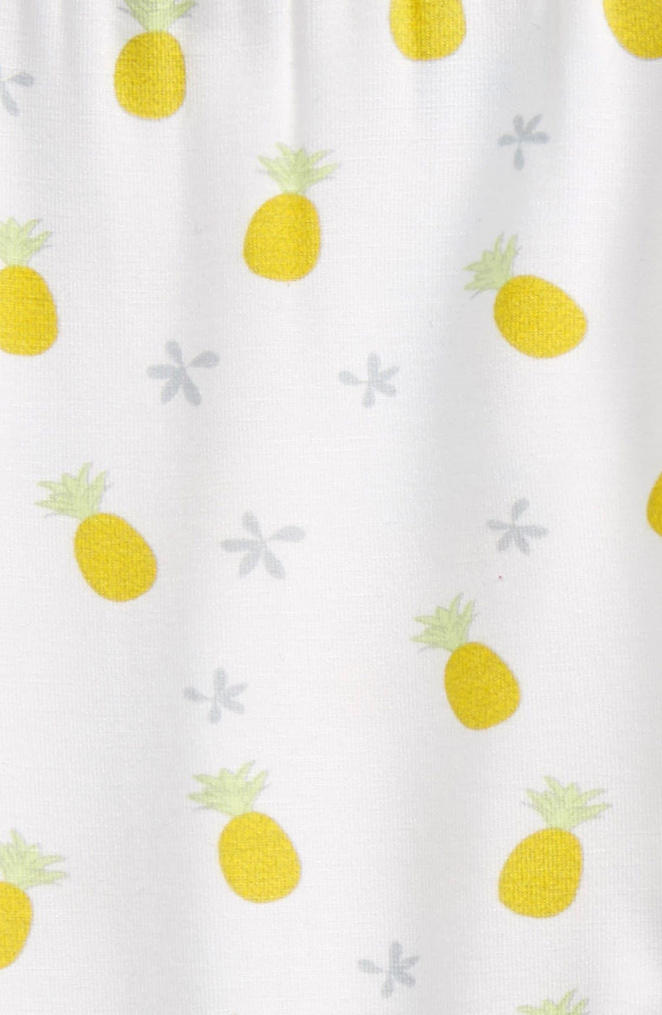 Pineapple Leggings,                             Main thumbnail 1, color,                             700