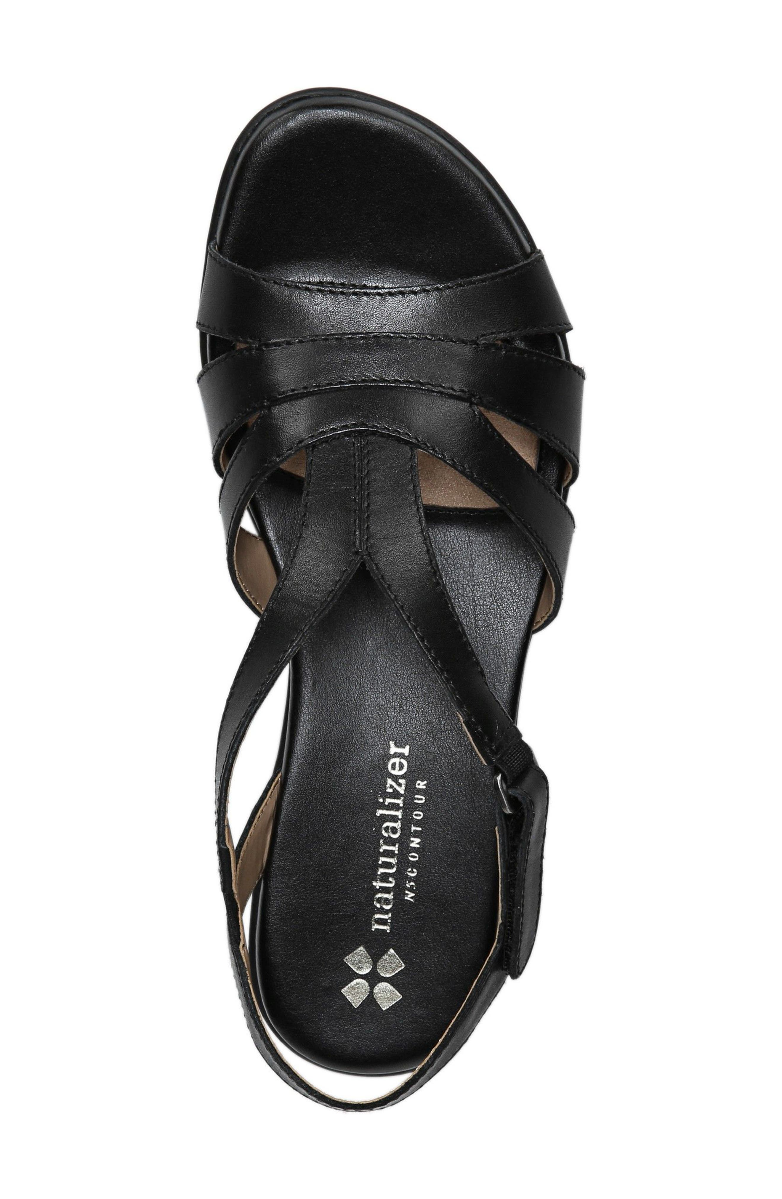 Neina Sandal,                             Alternate thumbnail 3, color,                             001