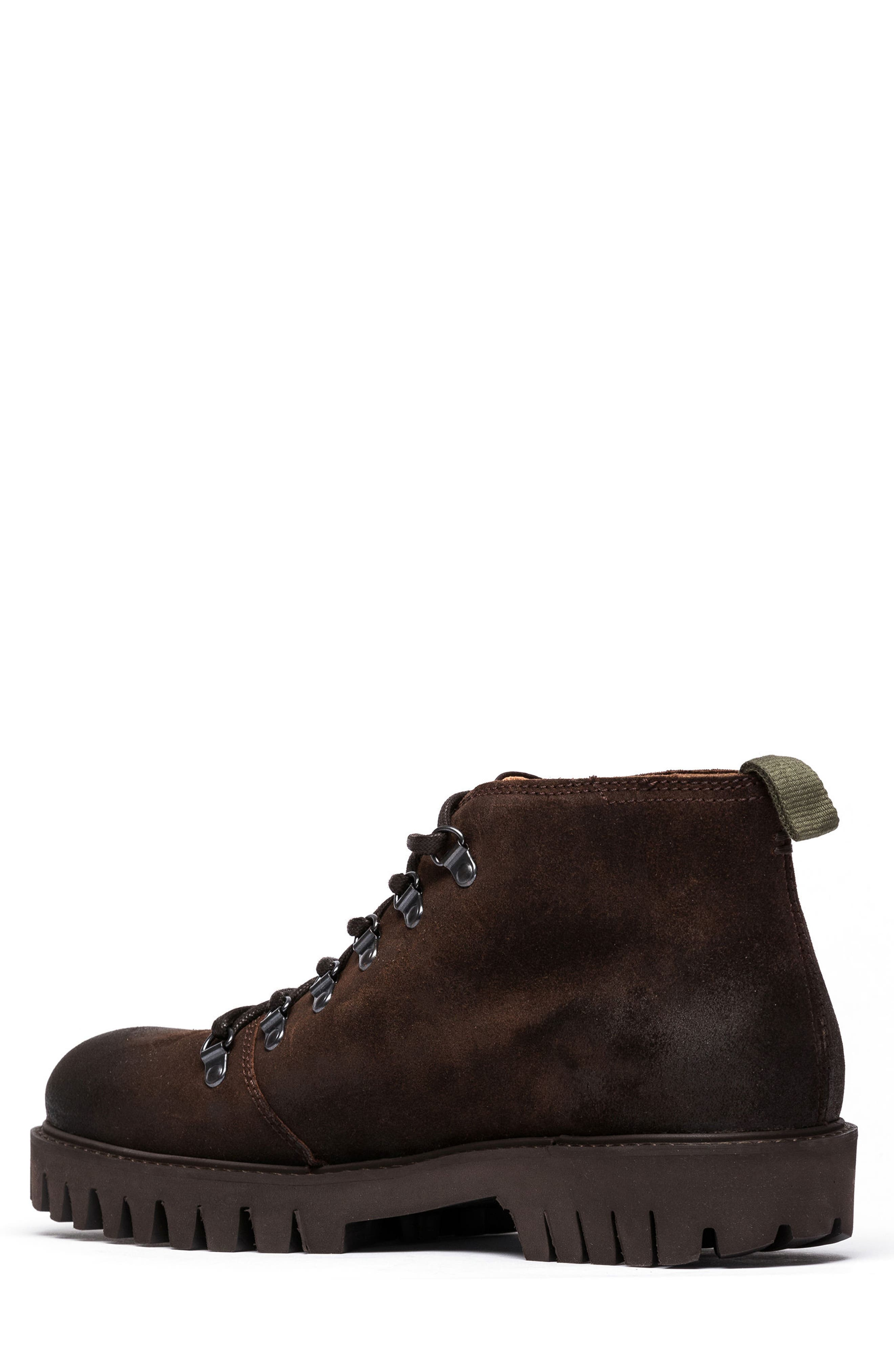 Rees River Lugged Boot,                             Alternate thumbnail 2, color,                             201