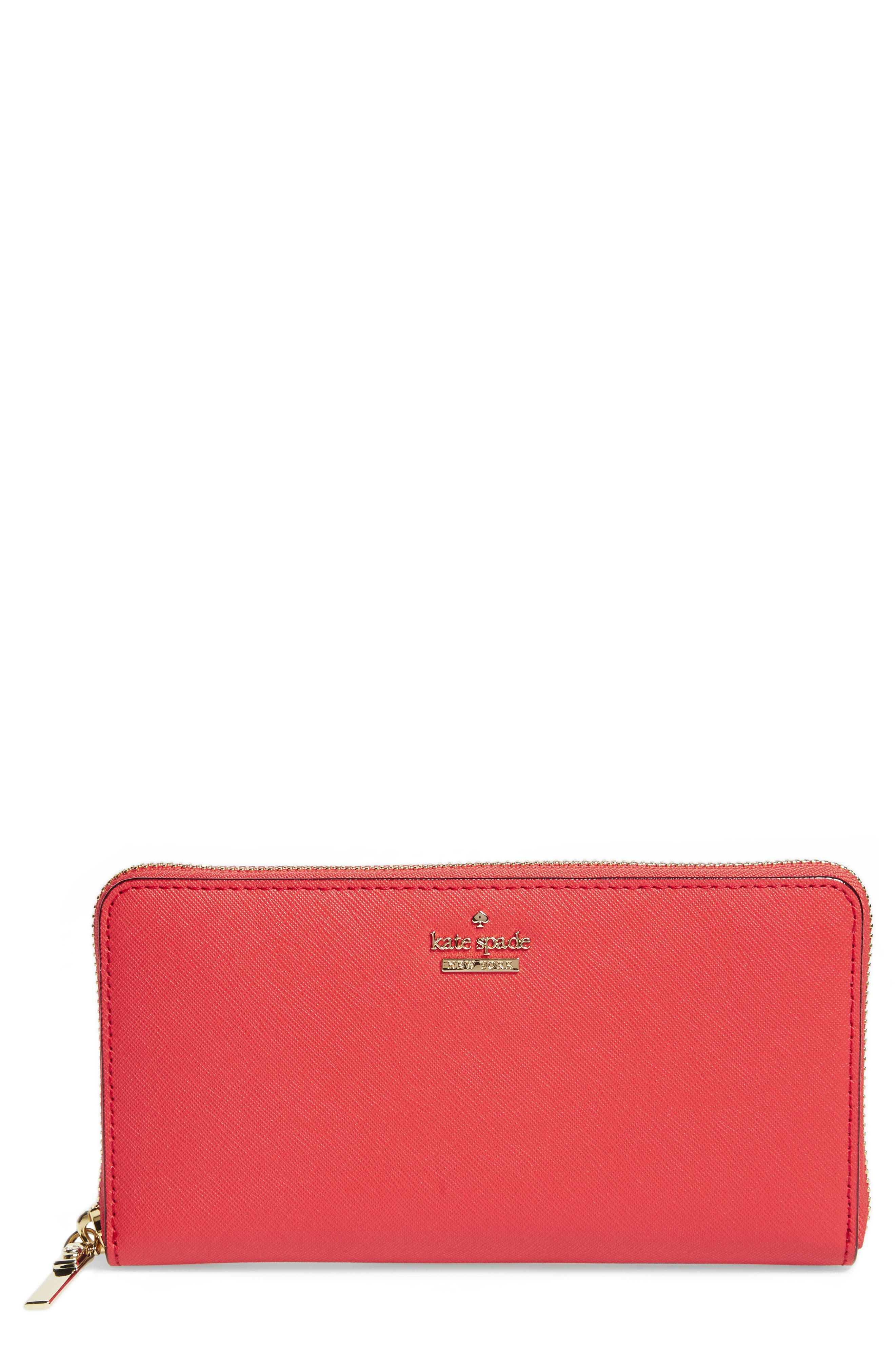 'cameron street - lacey' leather wallet,                             Main thumbnail 17, color,