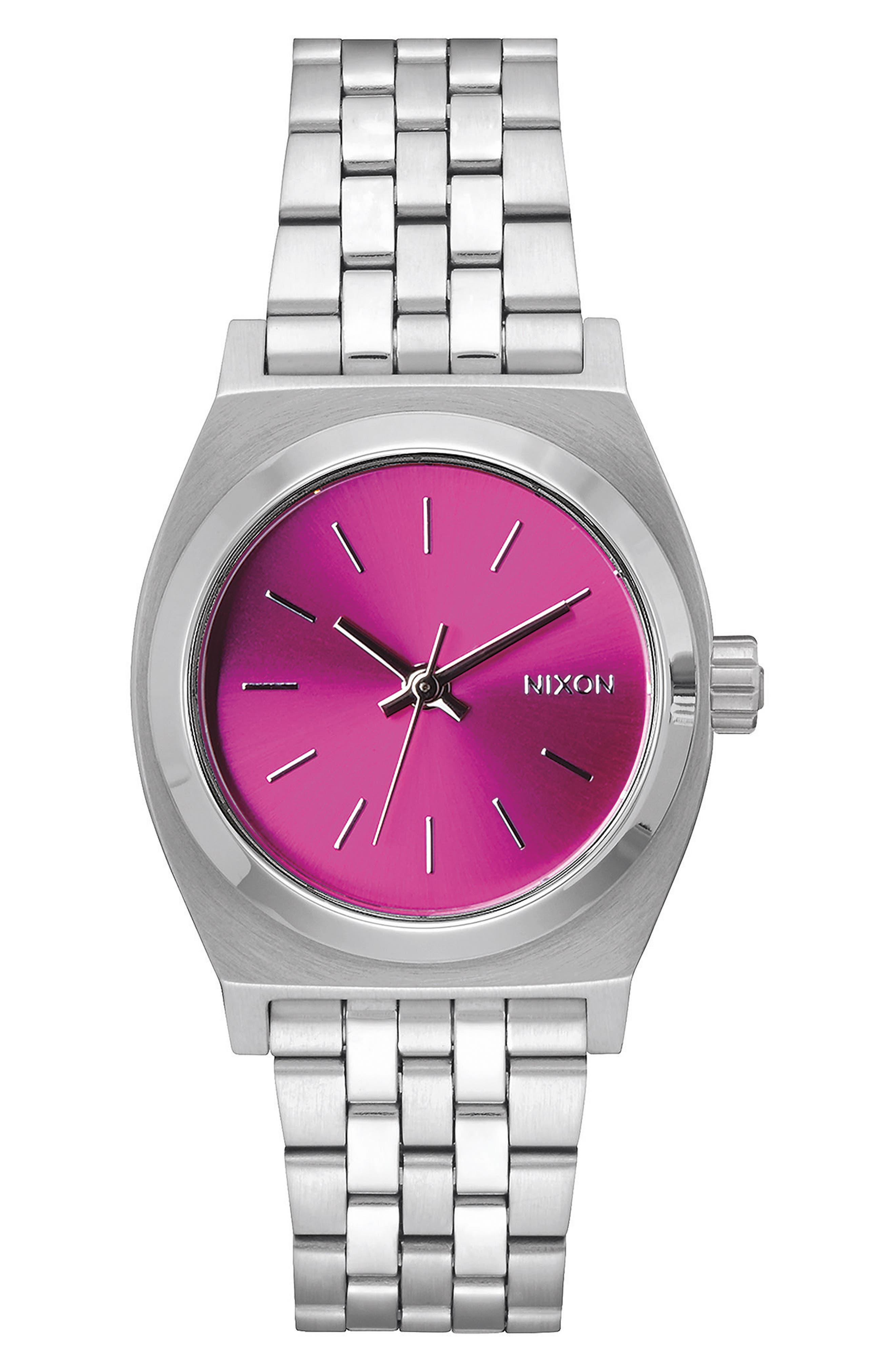 Time Teller Bracelet Watch, 31mm,                             Main thumbnail 8, color,