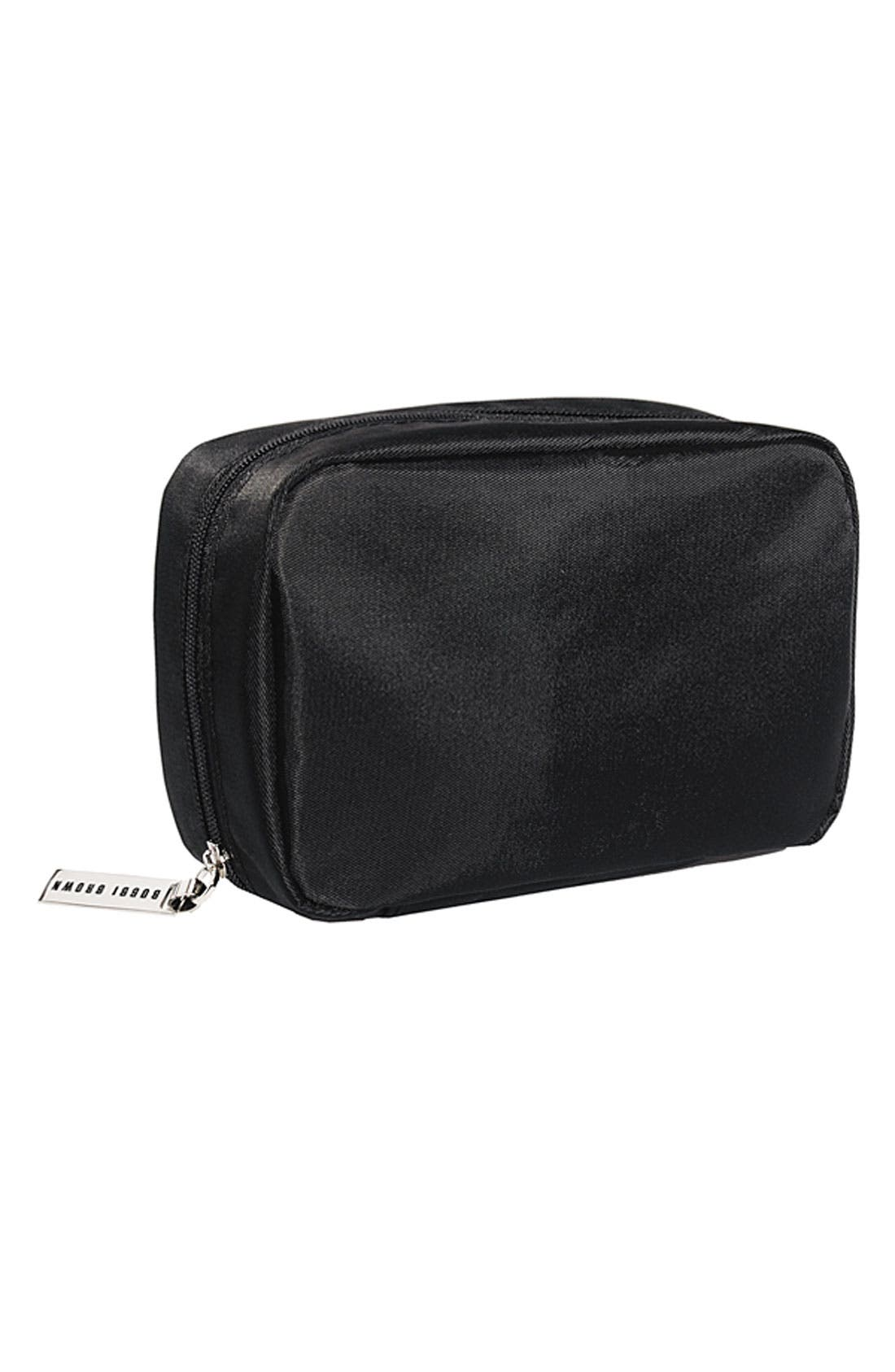 Cosmetics Bag,                         Main,                         color, 000