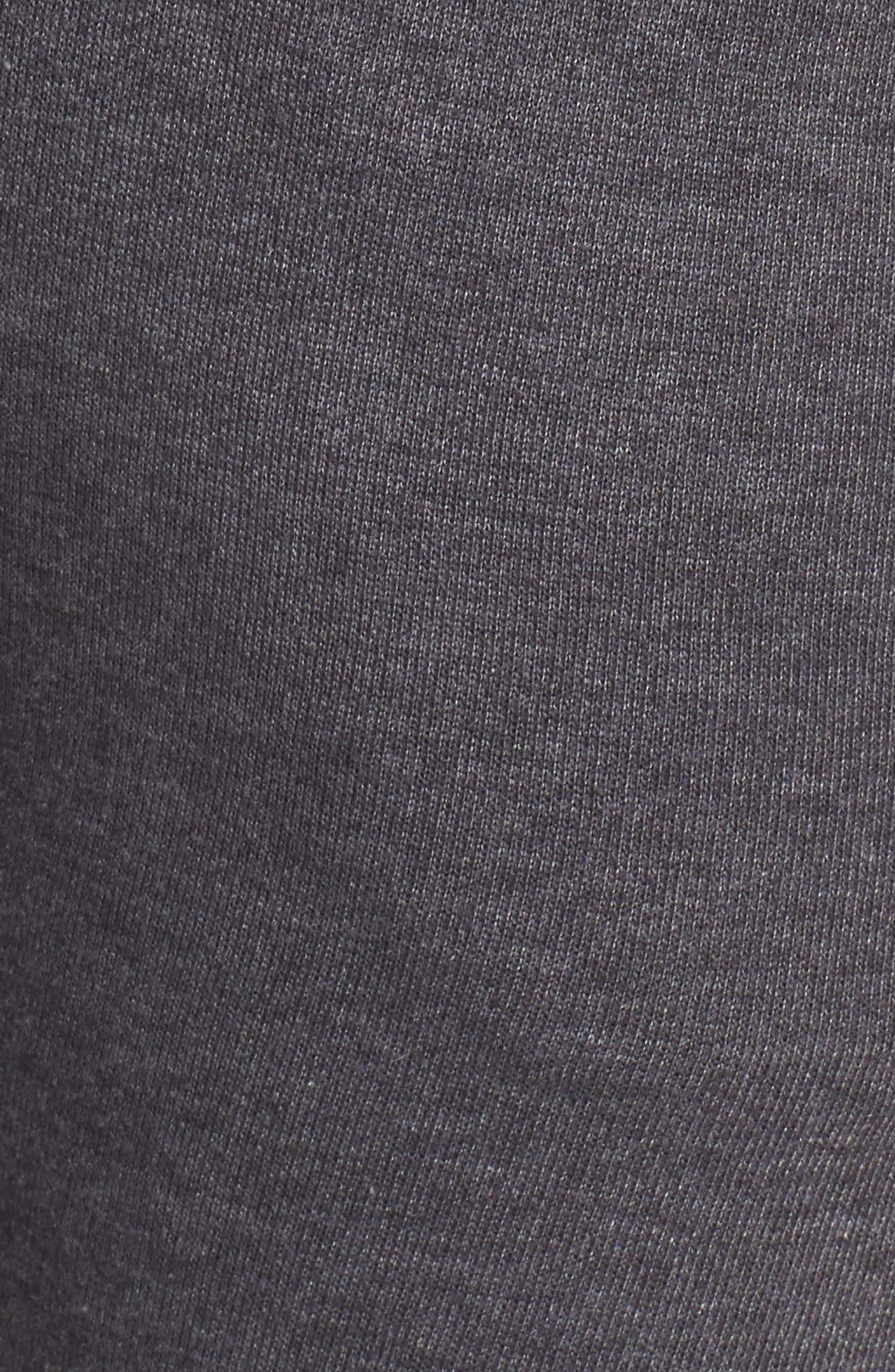 Happy Place Sweatshirt,                             Alternate thumbnail 5, color,