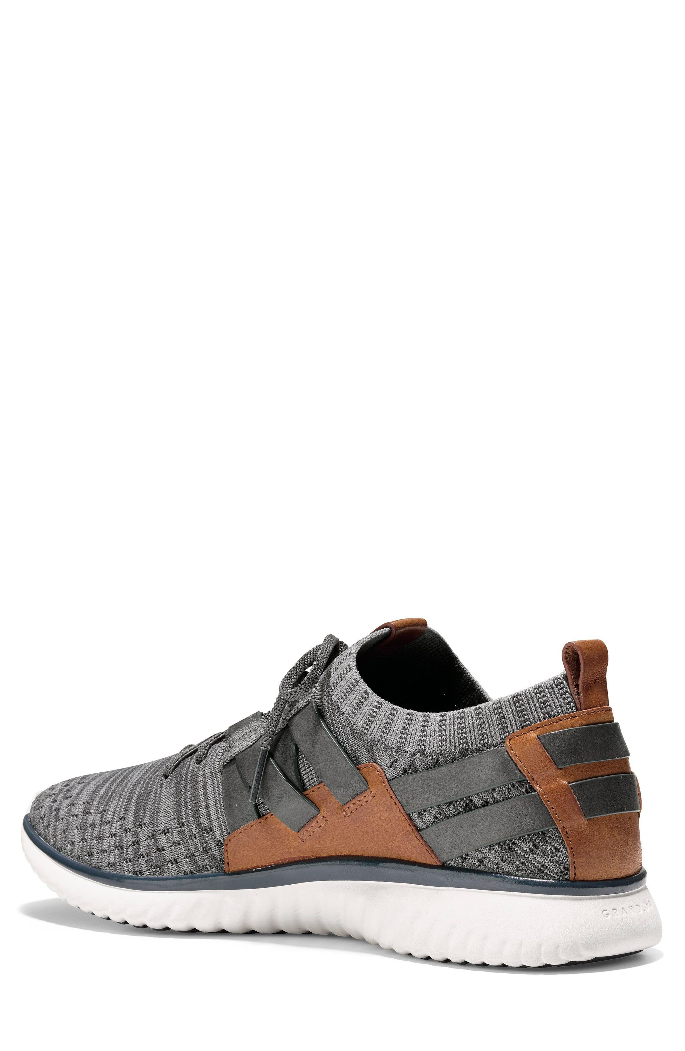 COLE HAAN,                             Grand Motion Sneaker,                             Alternate thumbnail 2, color,                             020