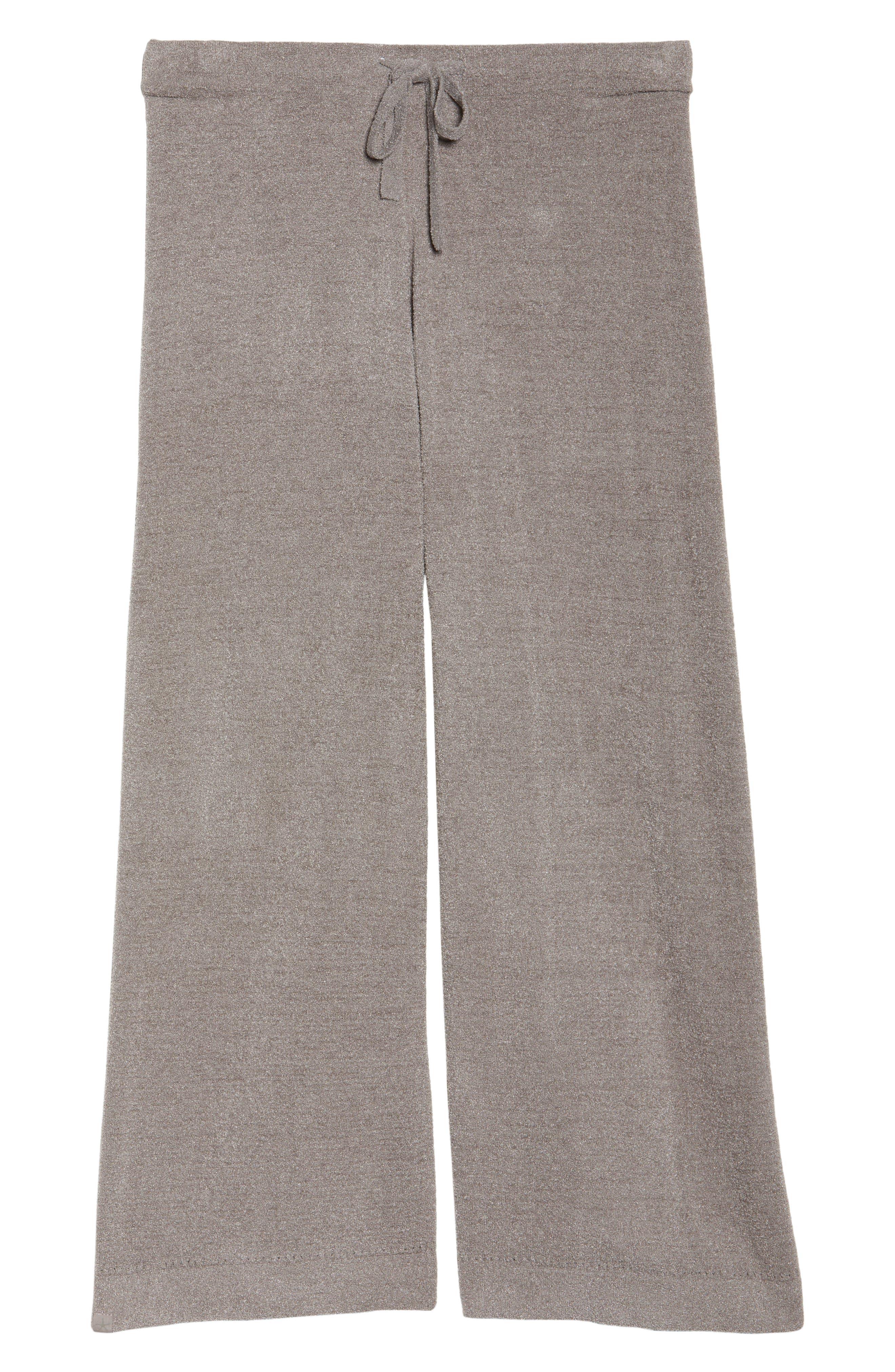Cozychic Ultra Lite<sup>®</sup> Culotte Lounge Pants,                             Alternate thumbnail 6, color,                             081