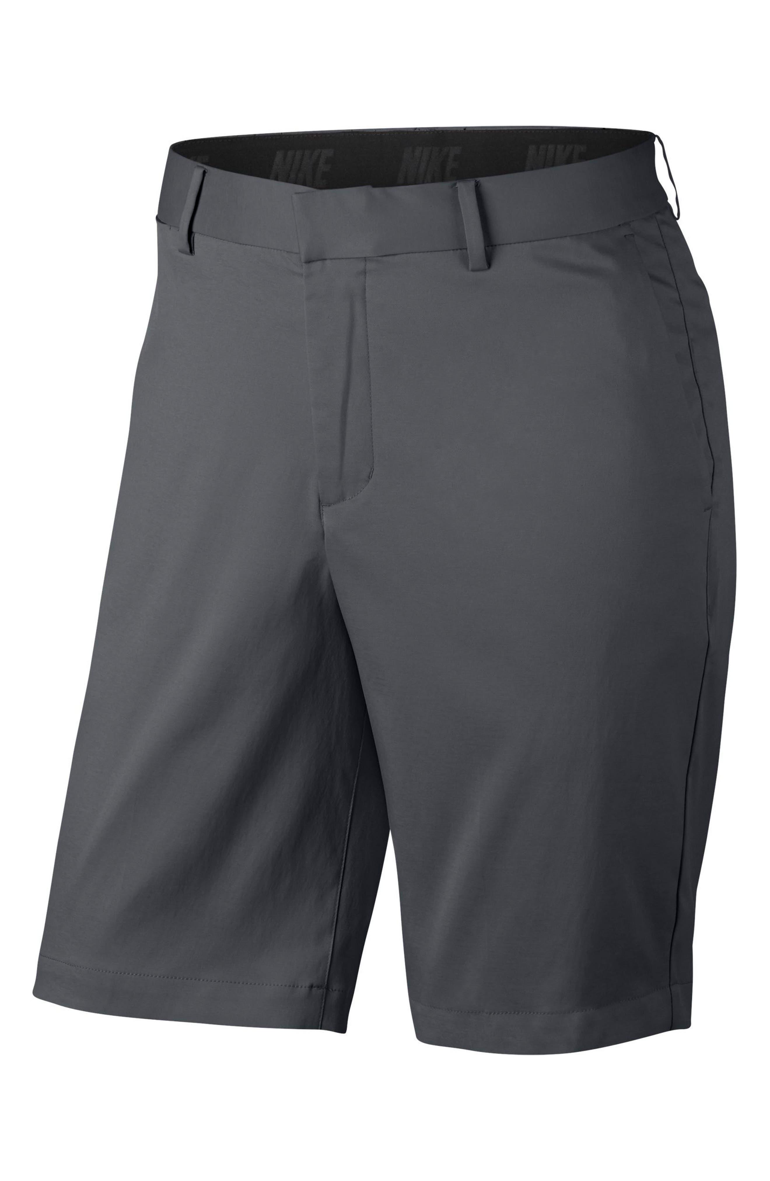 Flat Front Golf Shorts,                             Alternate thumbnail 47, color,