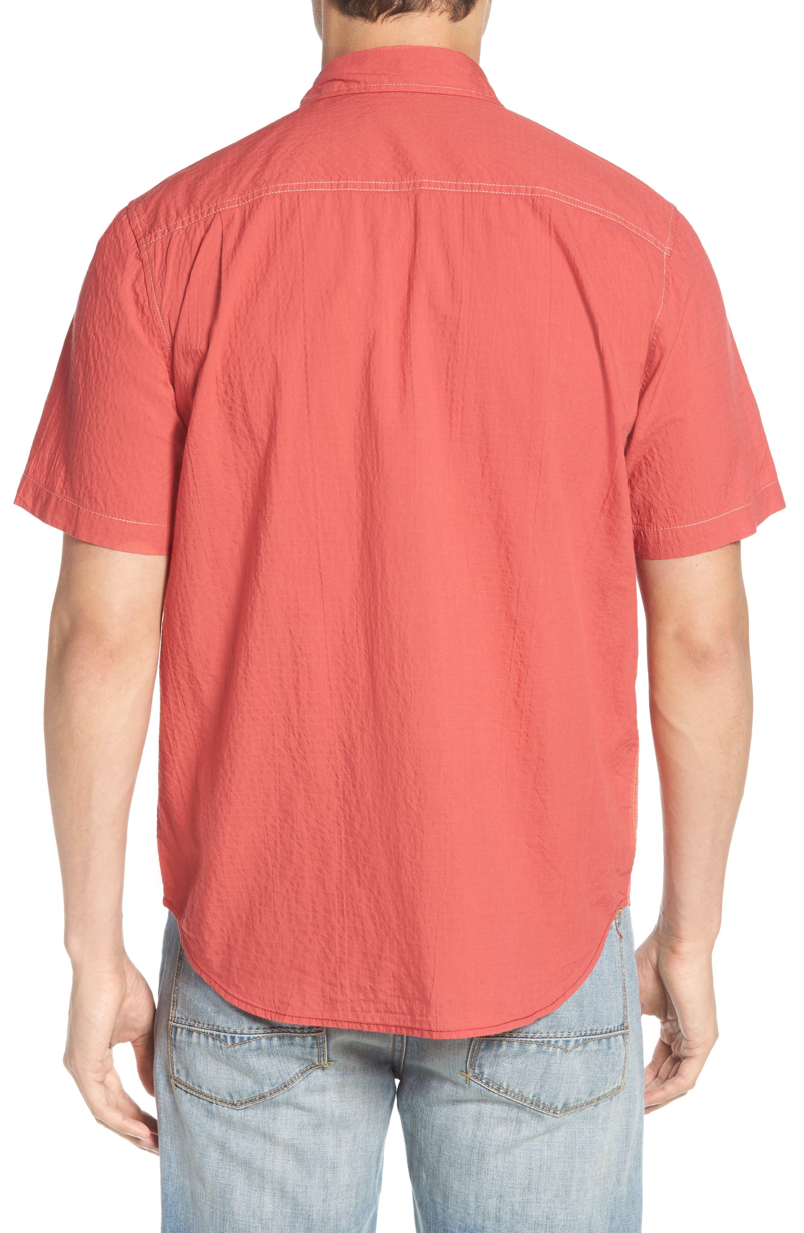 The Salvatore Sport Shirt,                             Alternate thumbnail 7, color,