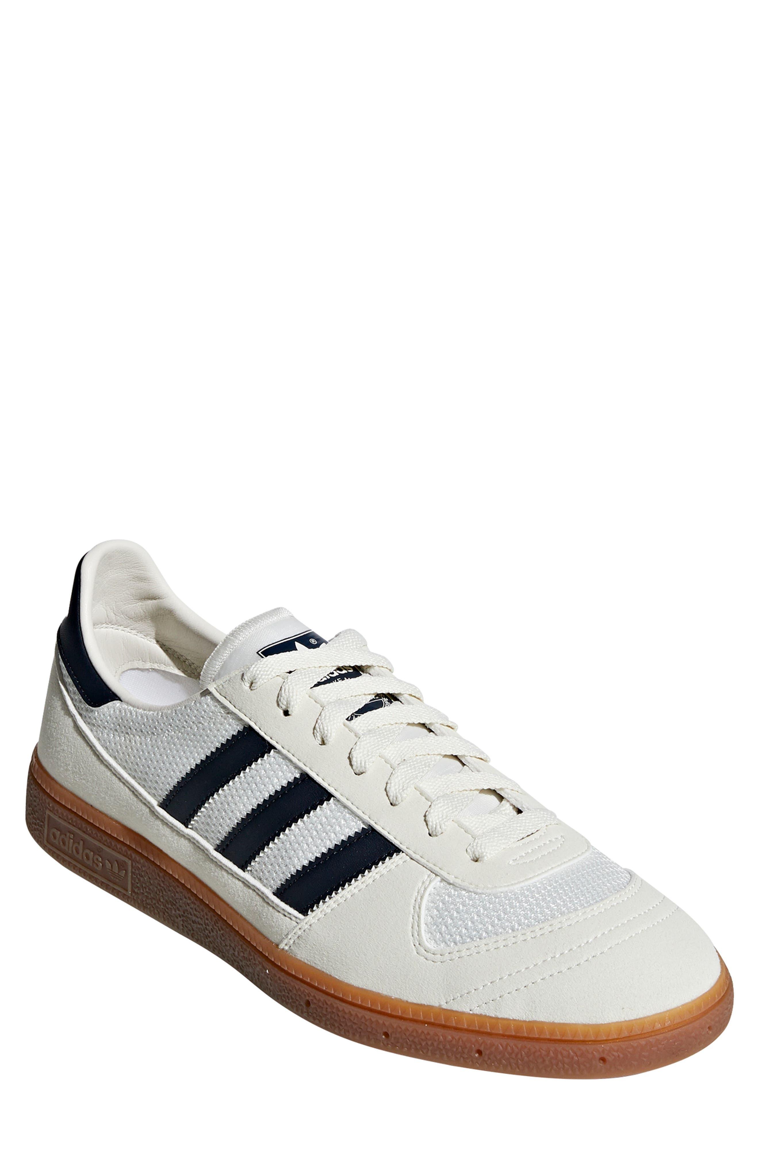 Wilsy SPZL Sneaker,                         Main,                         color, OFF WHITE/ NIGHT NAVY