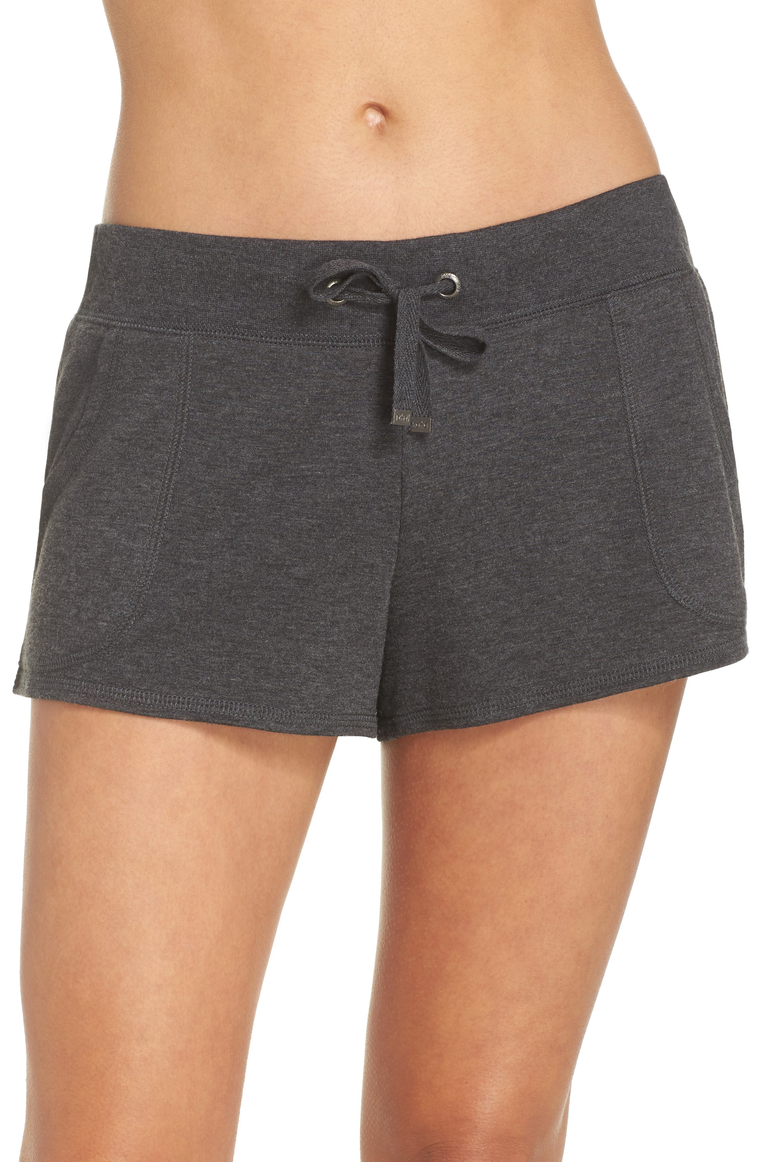 Down To The Details Lounge Shorts,                             Main thumbnail 1, color,                             030