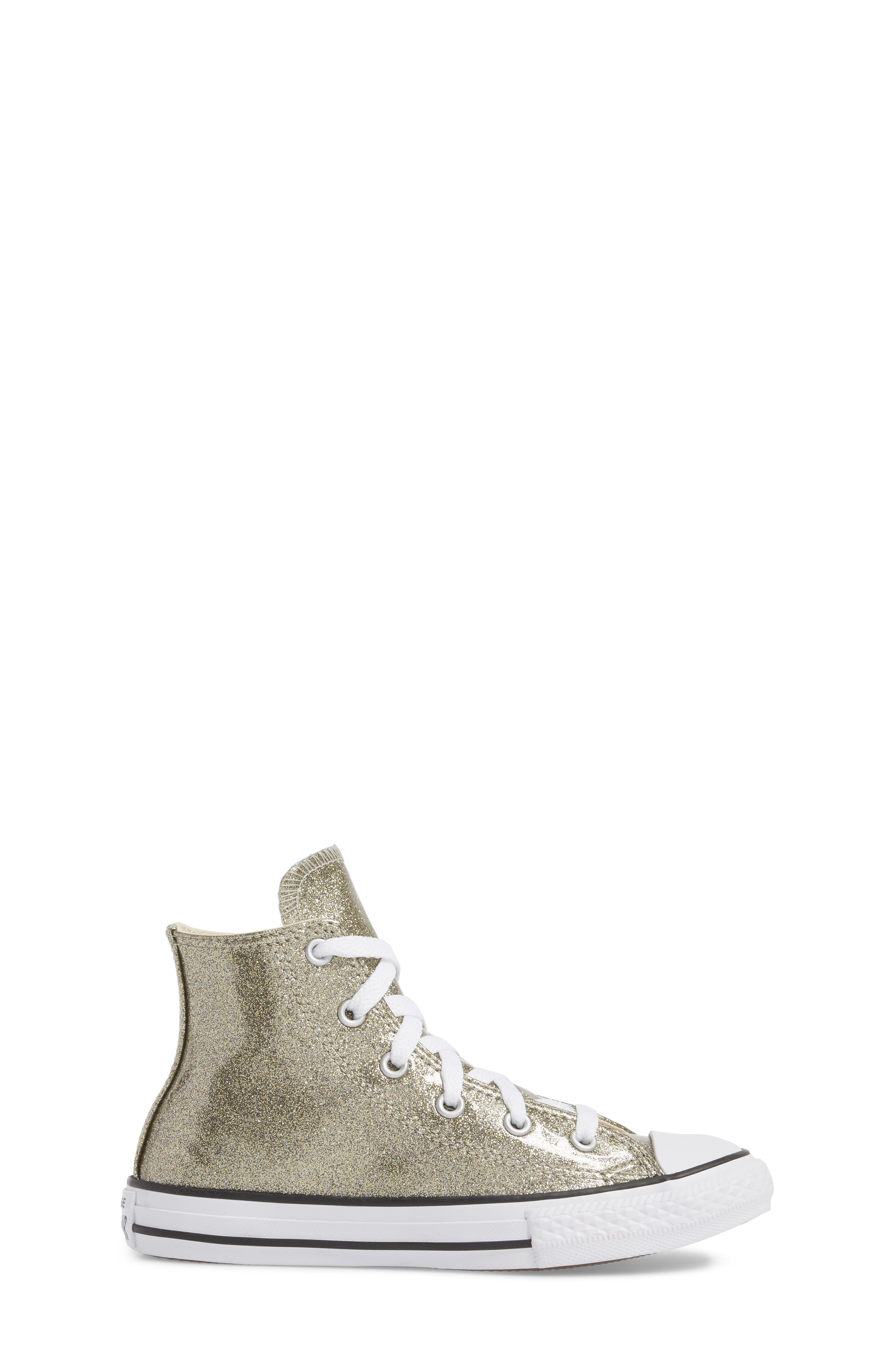 Chuck Taylor<sup>®</sup> All Star<sup>®</sup> Glitter Slip-On,                             Alternate thumbnail 8, color,